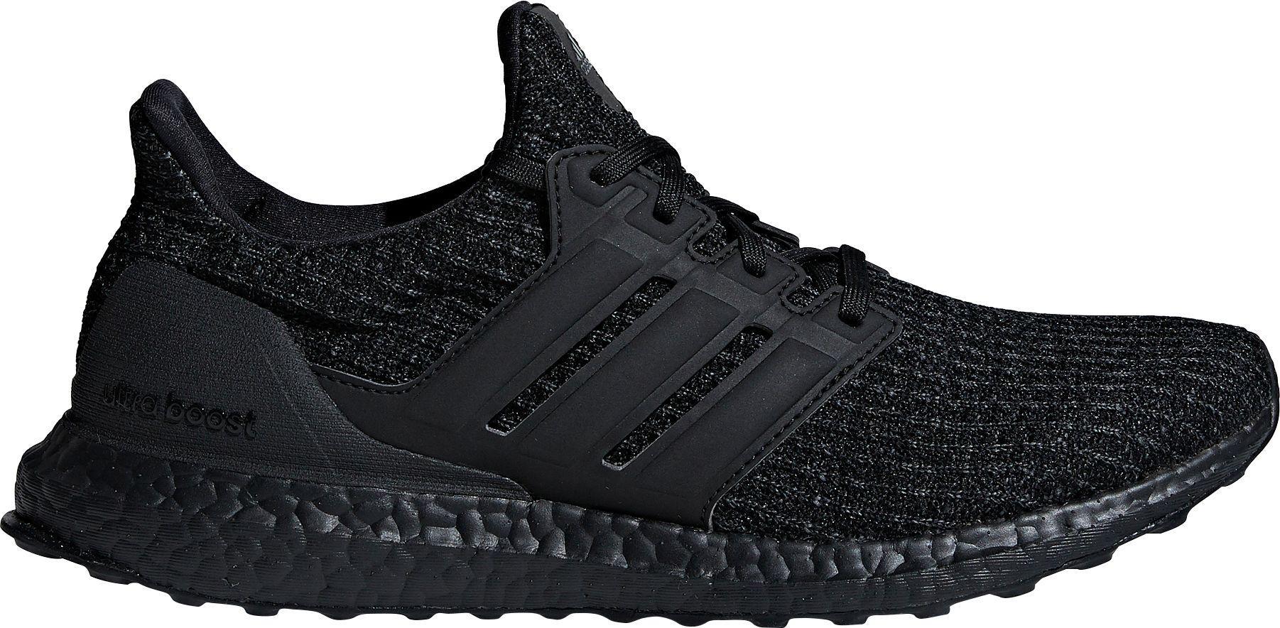 Adidas Originals Black Originals Eqt Support Ultra Primeknit Running Shoes Size 10 for Men Lyst