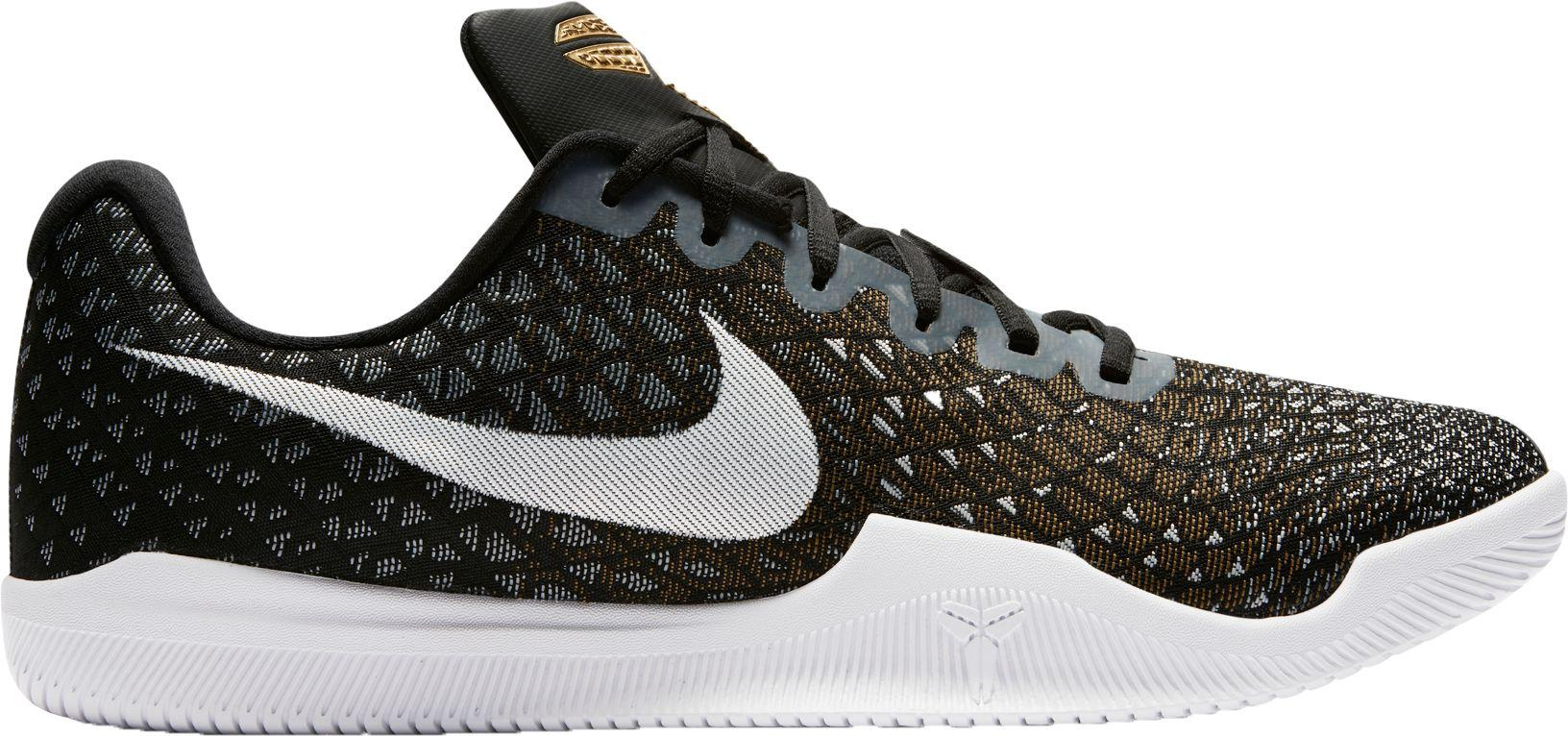 Lyst - Nike Kobe Mamba Instinct Basketball Shoes In Black For Men-2736