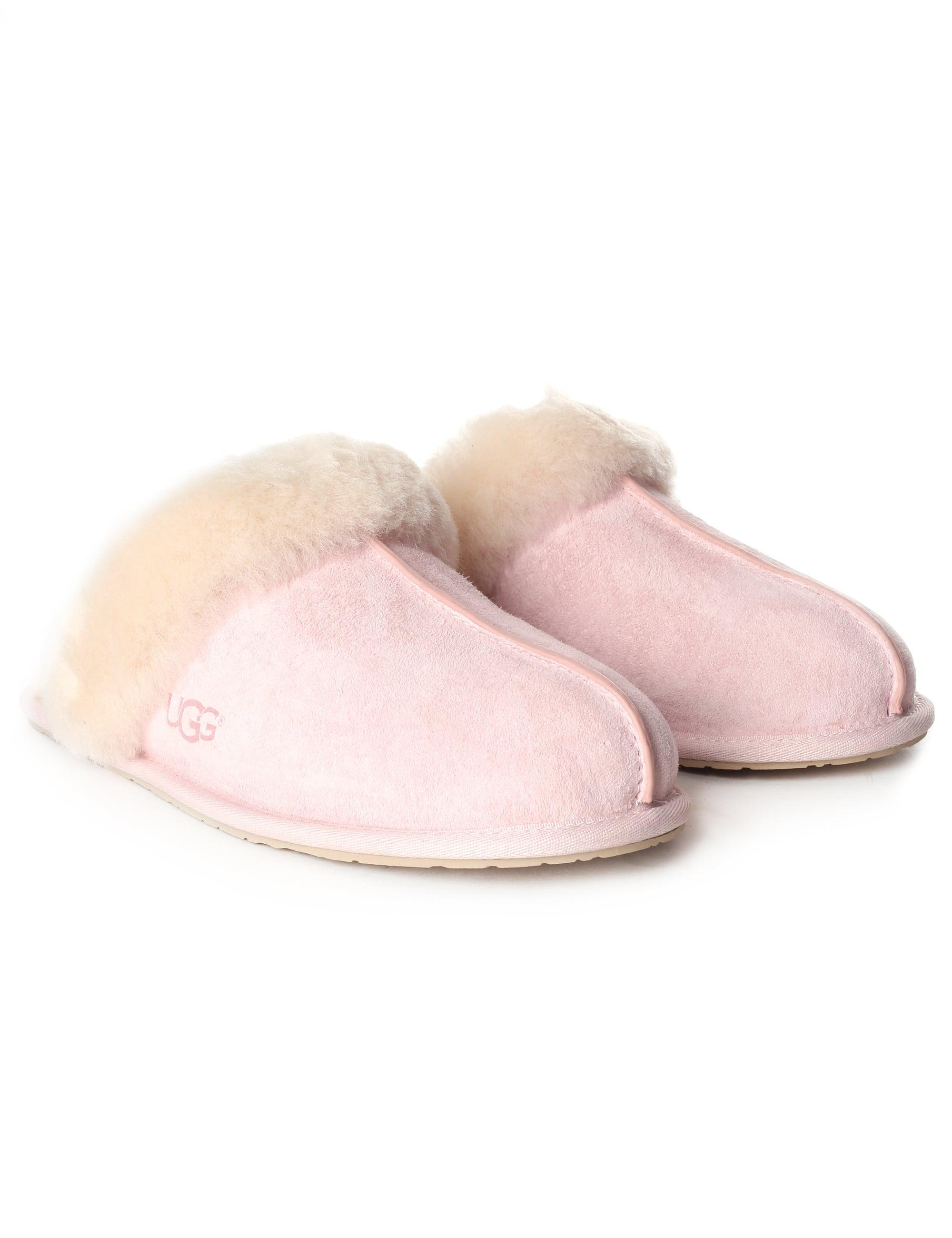 c21b8d78015c Ugg Scuffette Ii Slippers Pale Pink - Image Skirt and Slipper Imagepv.co