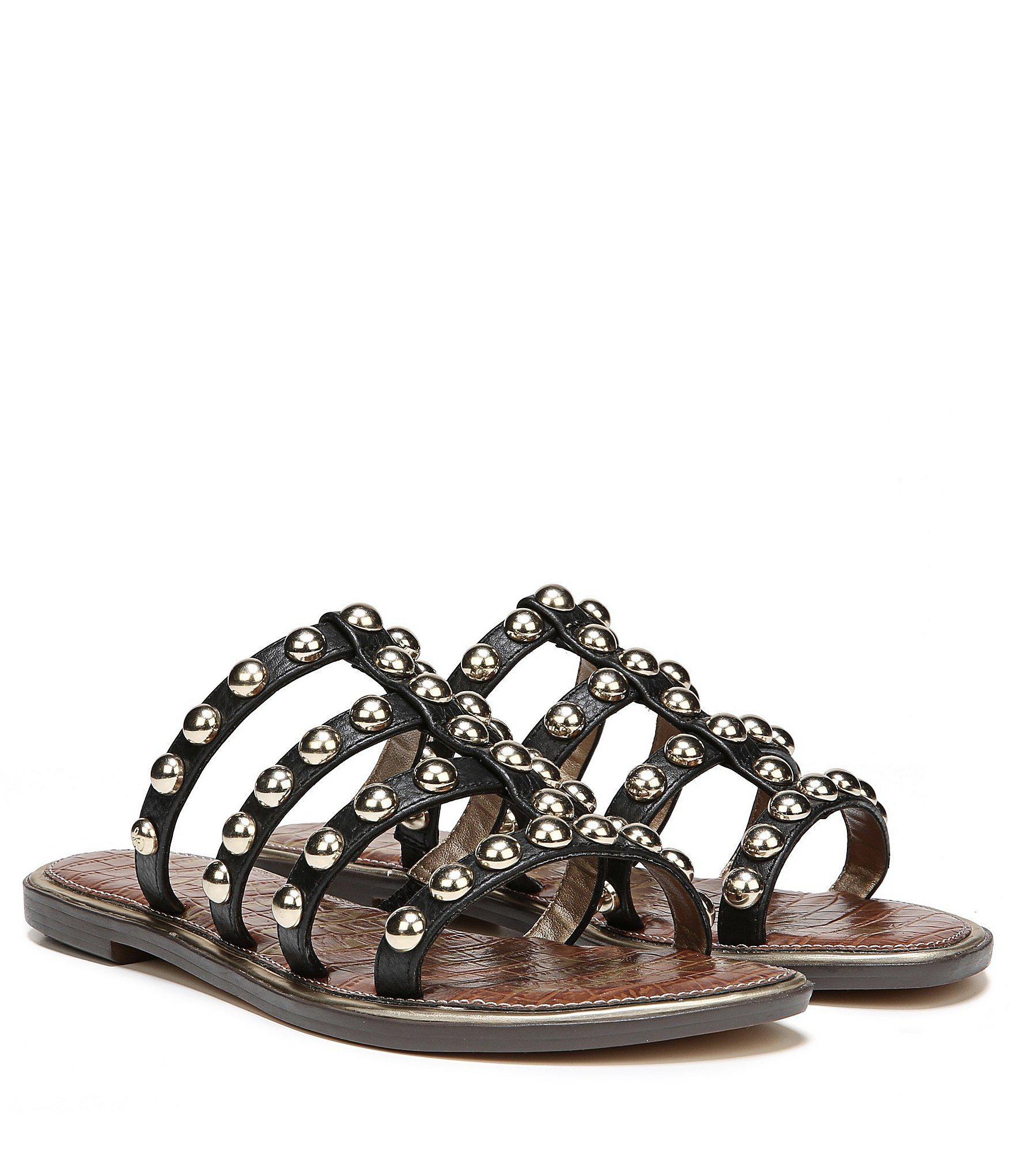 83df60a9b Gallery. Previously sold at  Dillard s · Women s Gladiator Sandals Women s  Velvet Flats ...