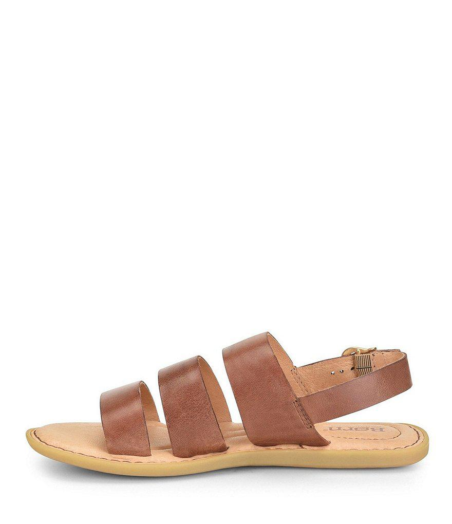Froya Leather Banded Sandals PzoWQEnPc