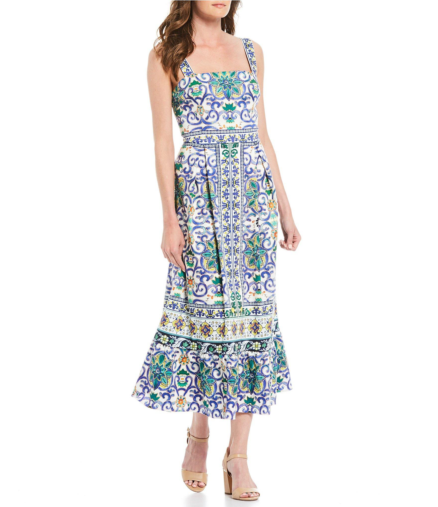 Antonio Melani Women/'s Natural Alexandra Dress Size 2 8 10 New NWT