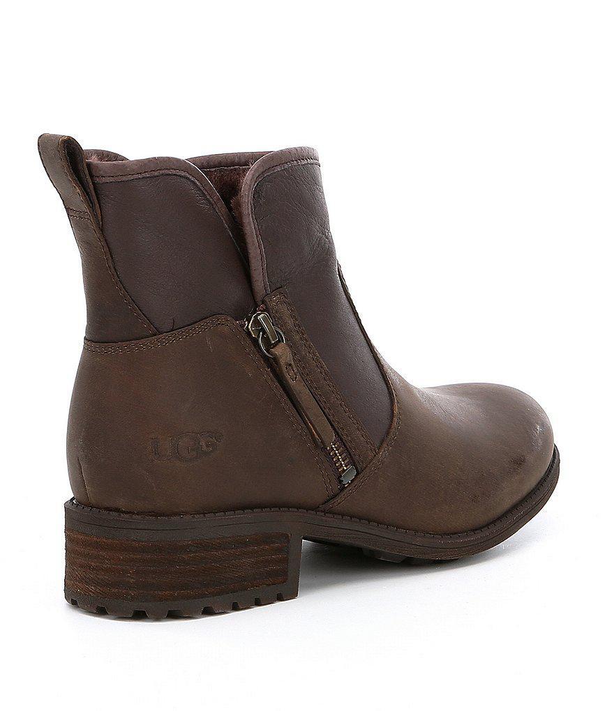 2b4c4e4b29b Women's Black Ugg Lavelle Boot