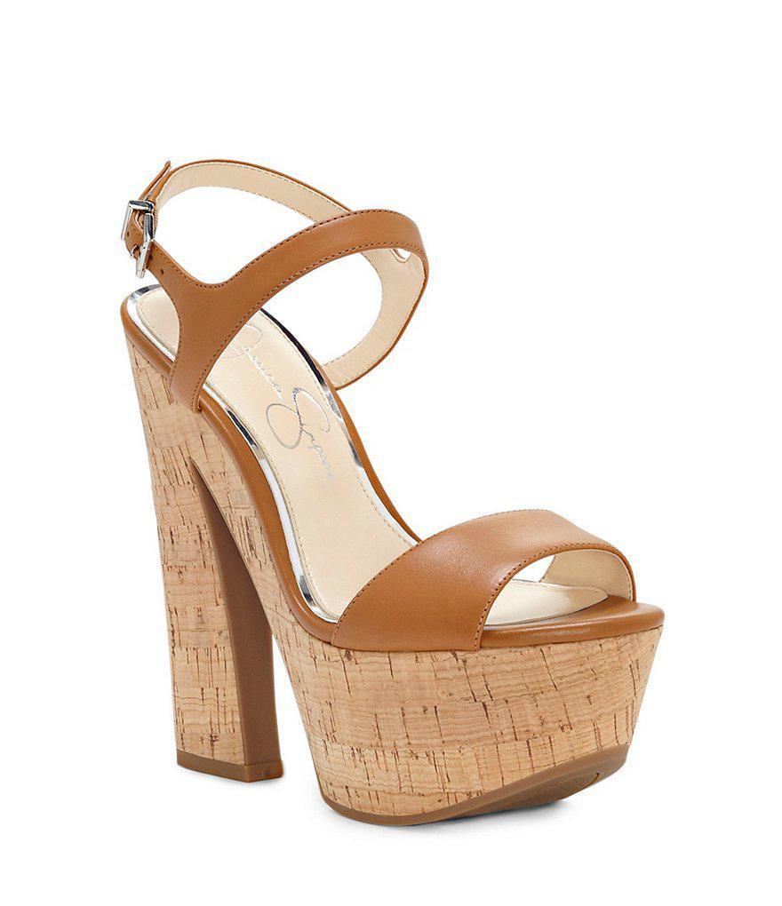 Divella Platform Sandals foy97JkA
