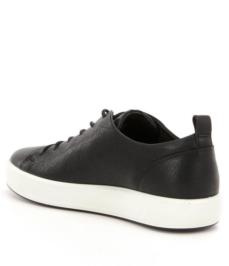 Rabattgutschein exklusives Sortiment großer Rabatt Men S Soft 8 Tie Sneakers