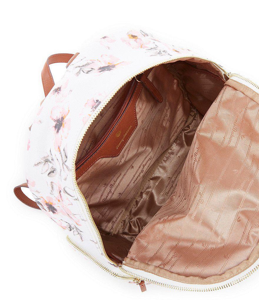 Lyst - Tommy Bahama La Plancha Backpack 78036dc8f7604