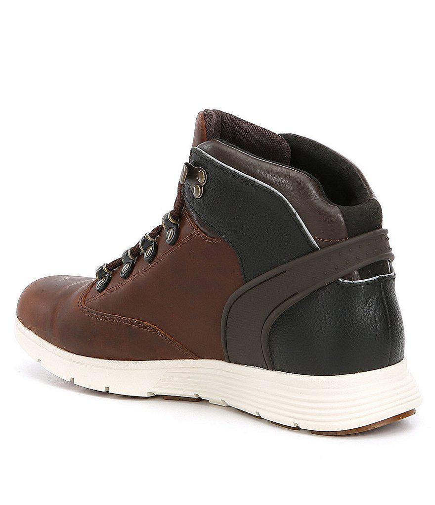 Lyst - Timberland Men s Killington Hiker Boots in Brown for Men c426e33d4f1e