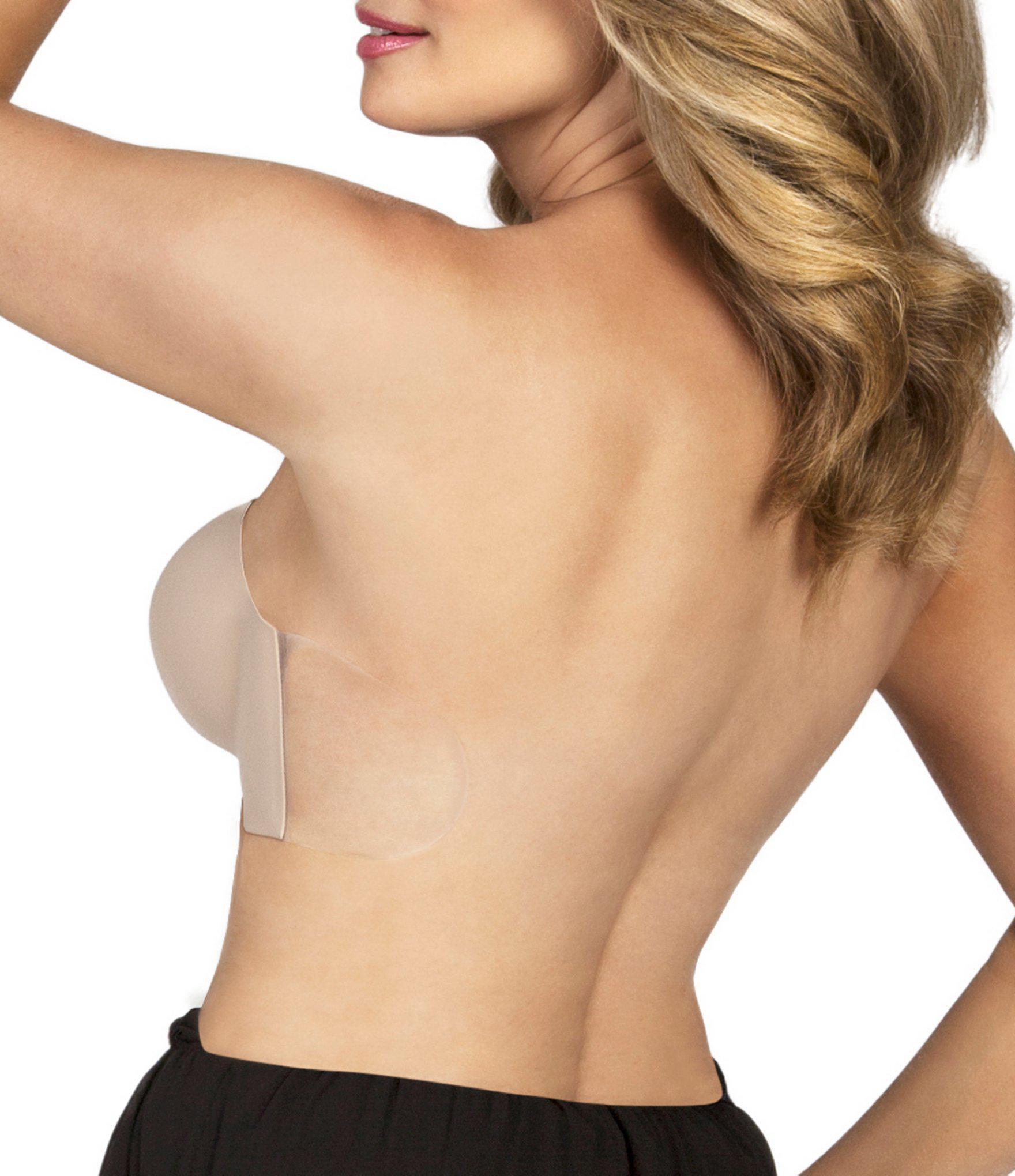 b34b64b7cc3f1 Fashion Forms - Natural Voluptuous Backless Strapless Bra - Lyst. View  fullscreen