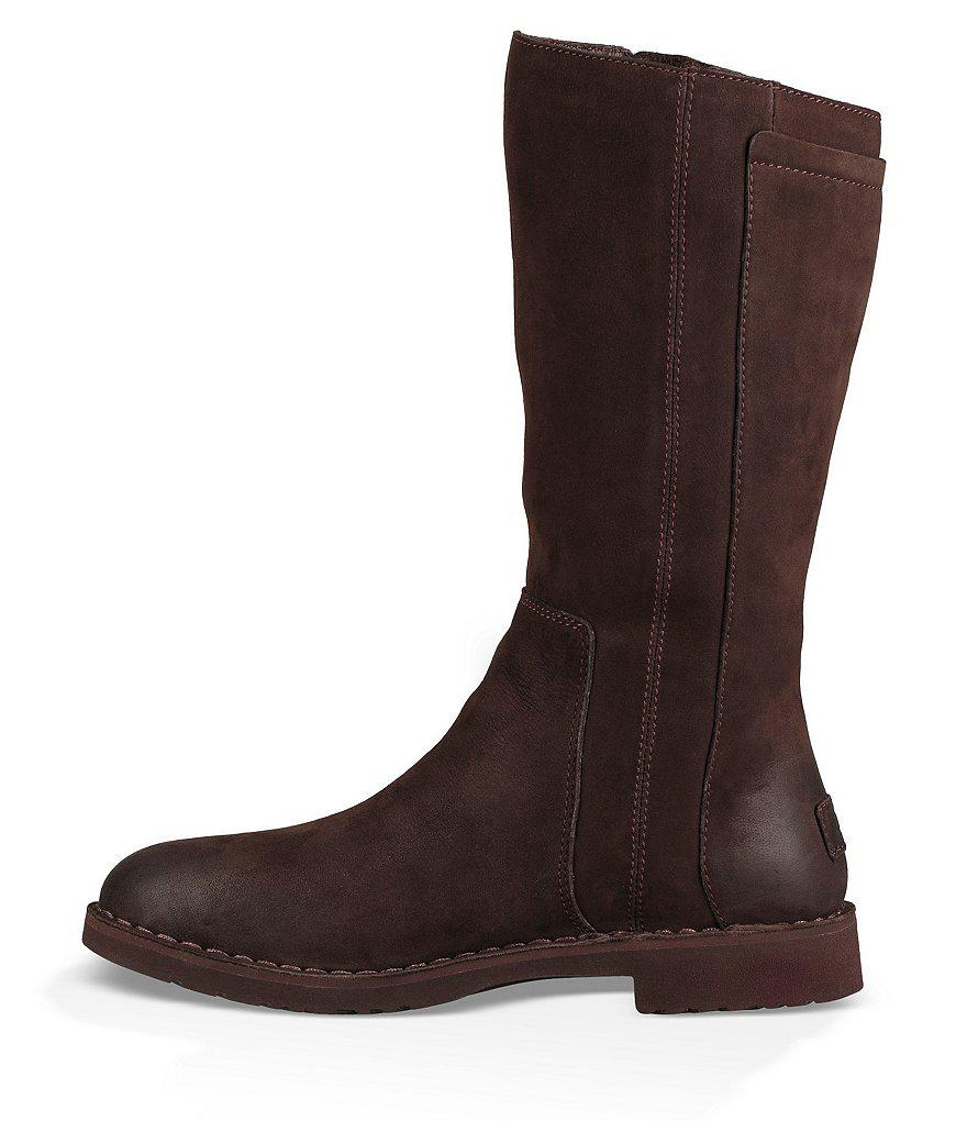 5e986597d3f Ugg Black ® Elly Boots
