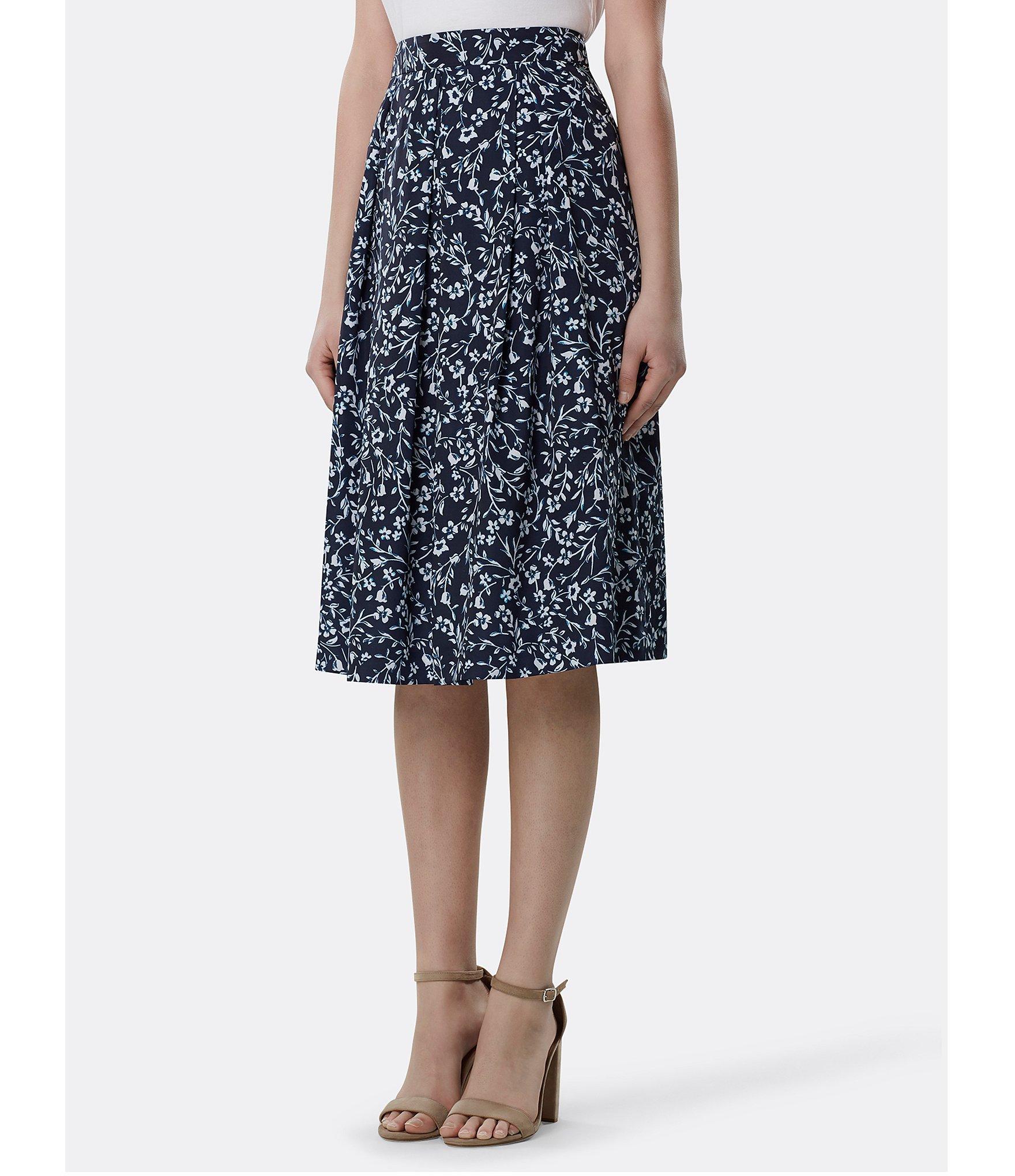 53103c33761 Dillards Petite Long Skirts