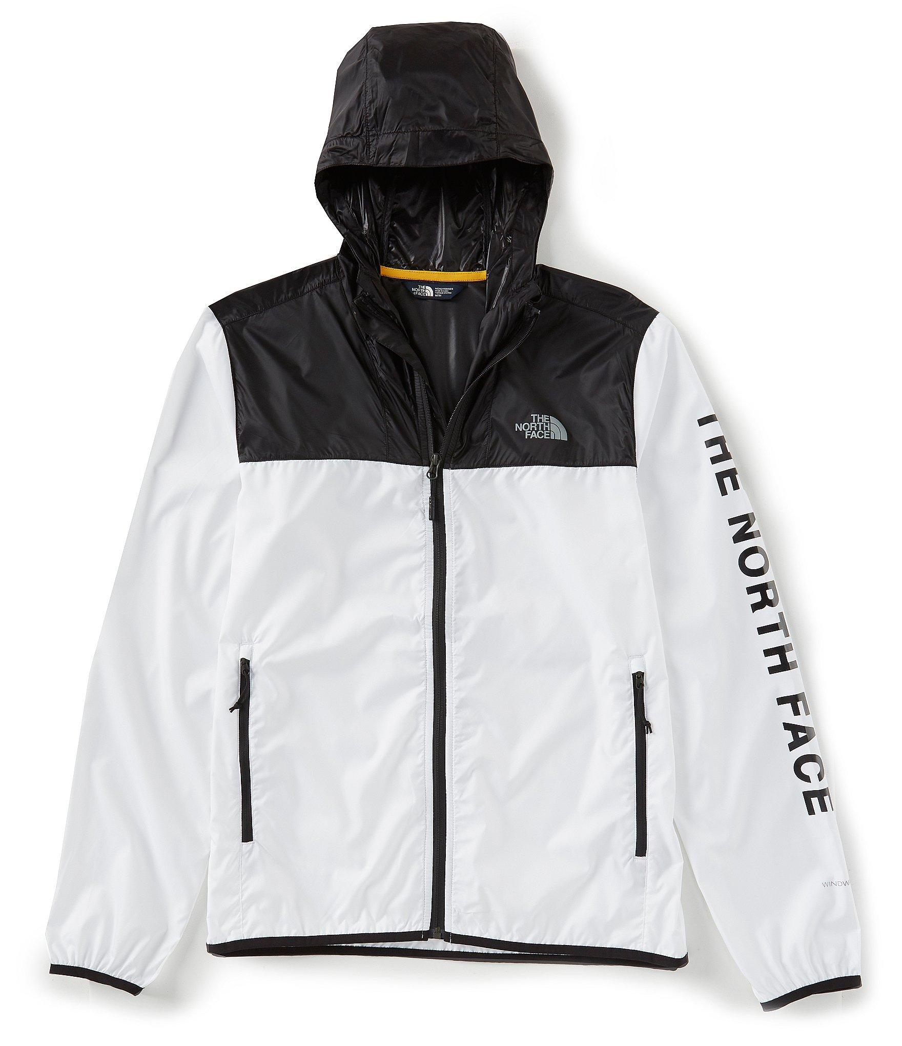 3670a6bd42d91 The North Face - Black Novelty Cyclone 2.0 Windwall Jacket for Men - Lyst.  View fullscreen