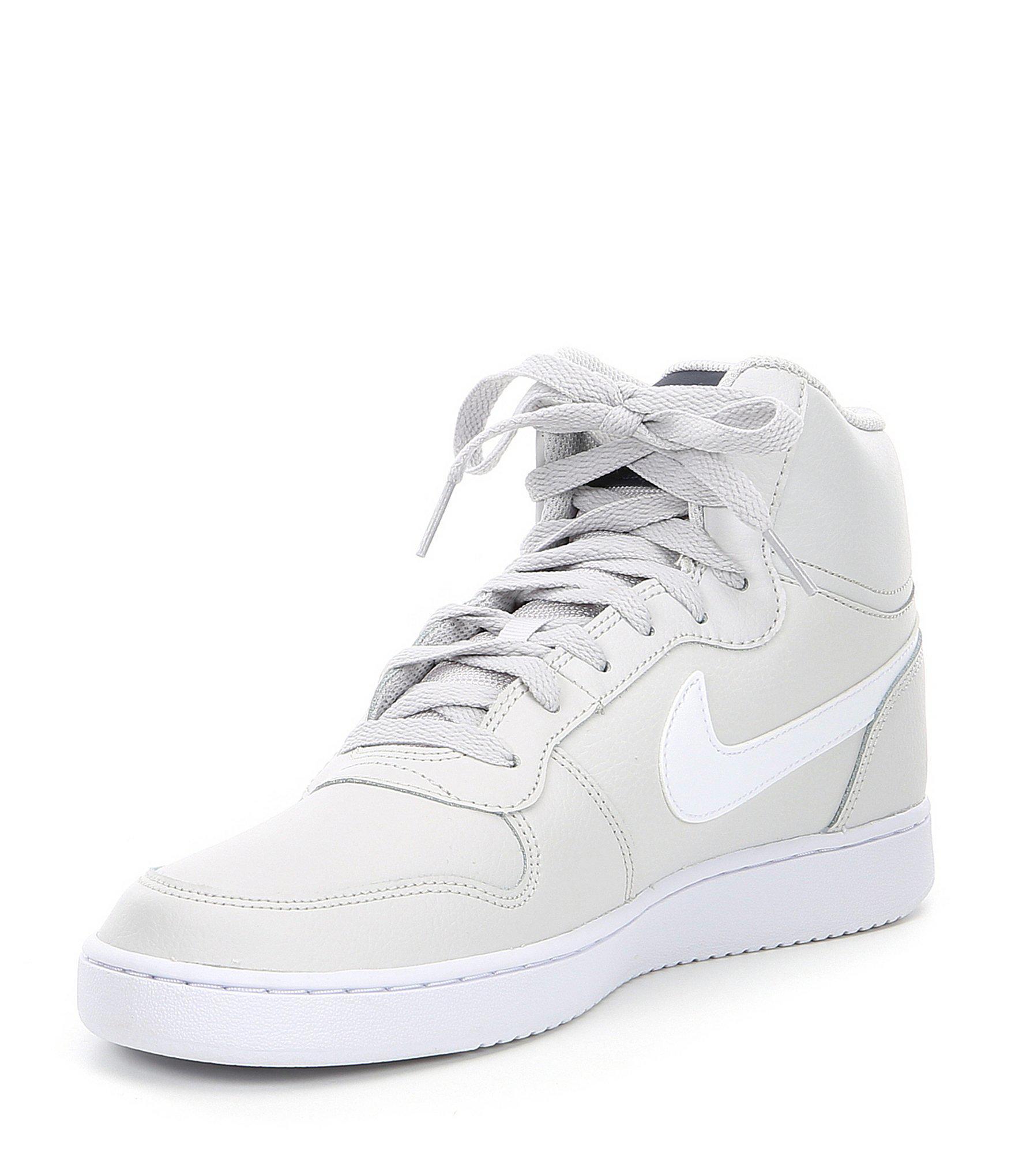 Men\u0027s Ebernon High Top Sneaker