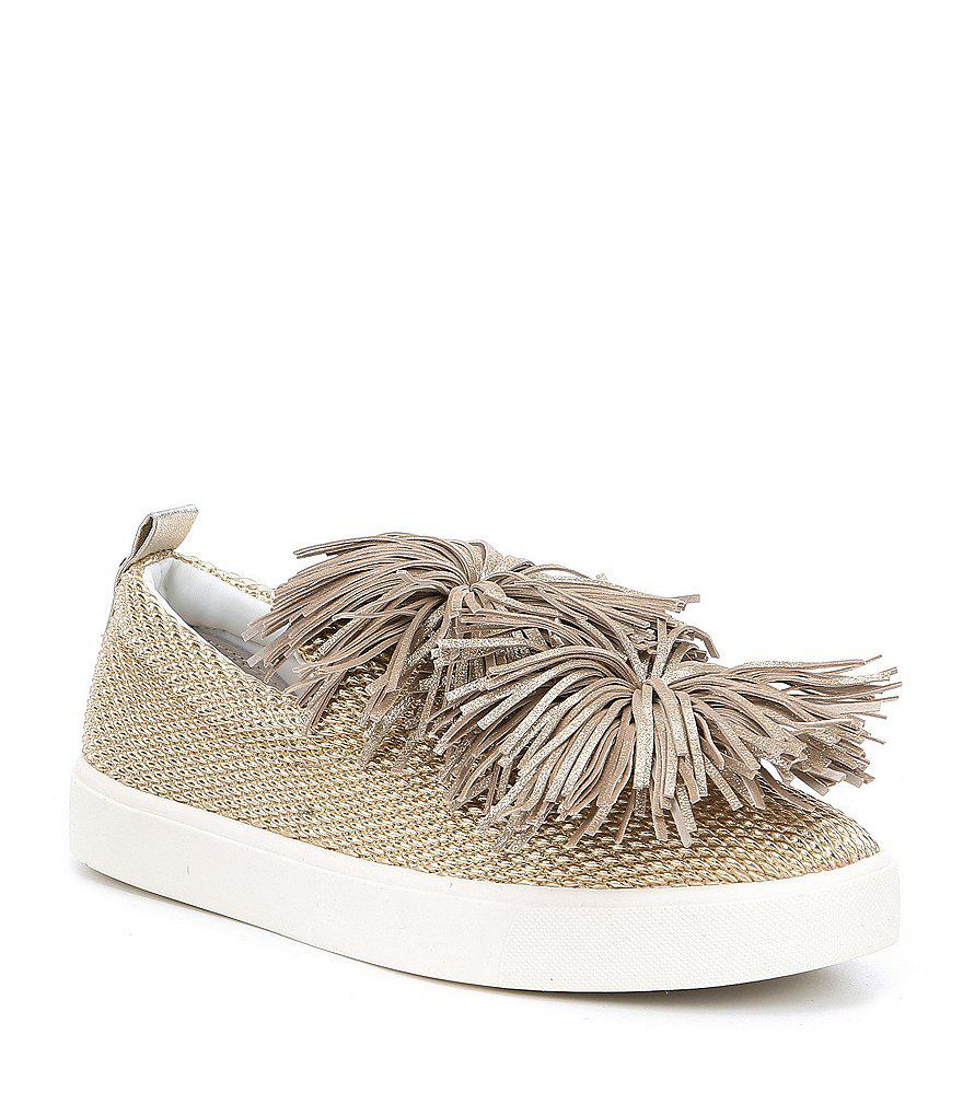 363ddb380c54a Gallery. Previously sold at  Dillard s · Women s Pom Pom Shoes Women s ...