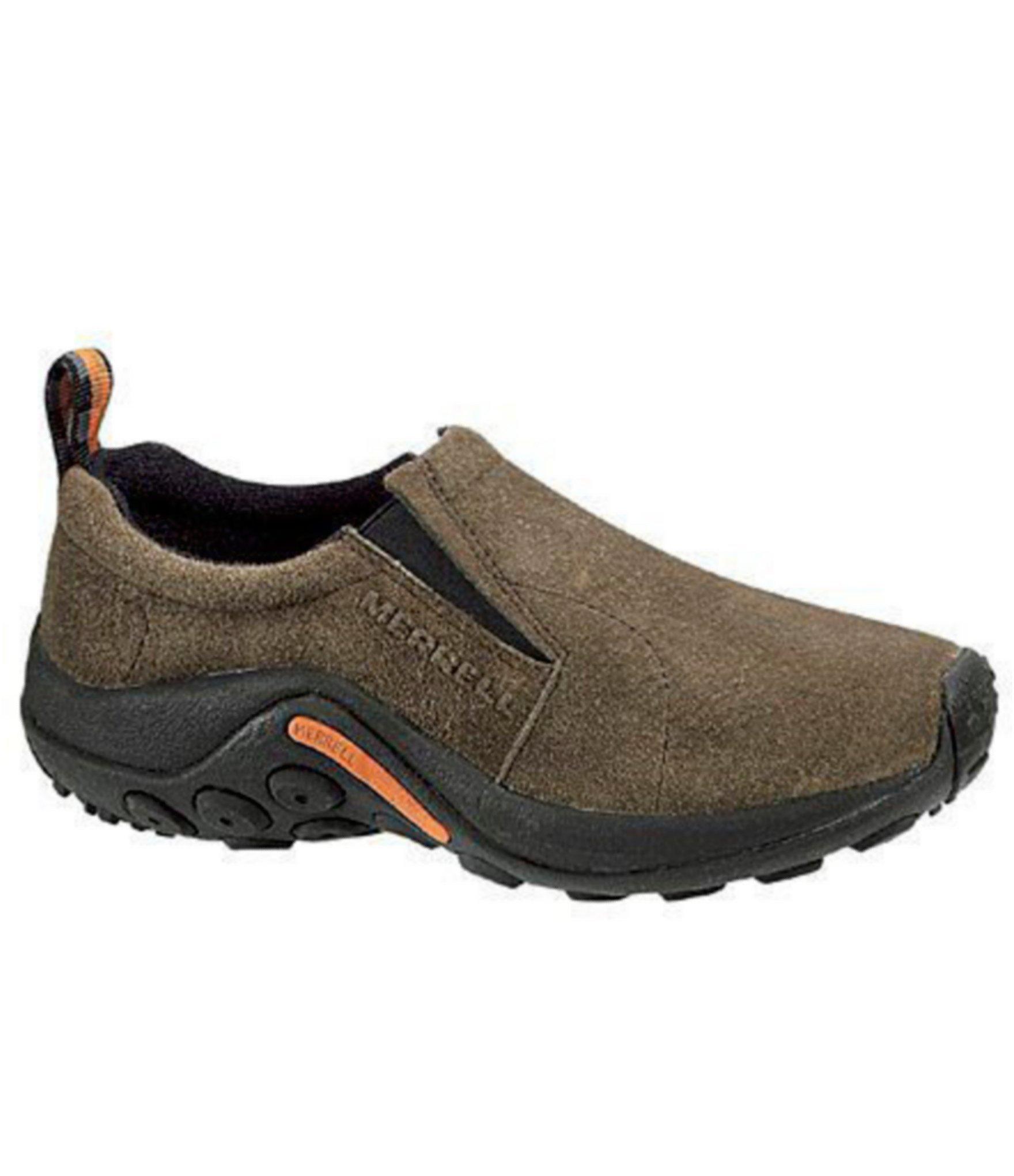 Merrell Jungle Moc Men S Loafer Shoes
