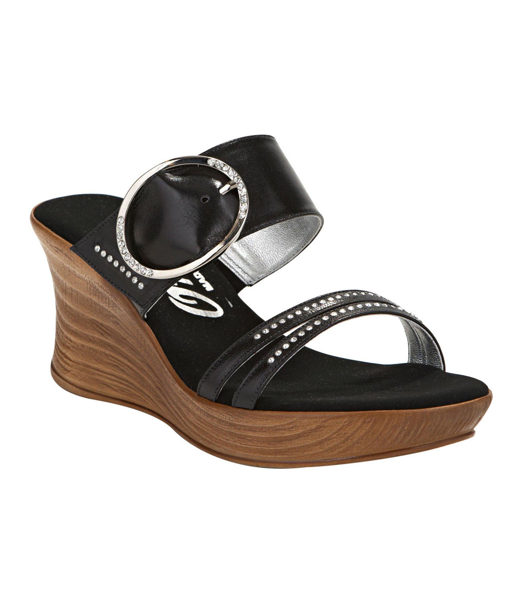Onex Shoes Size
