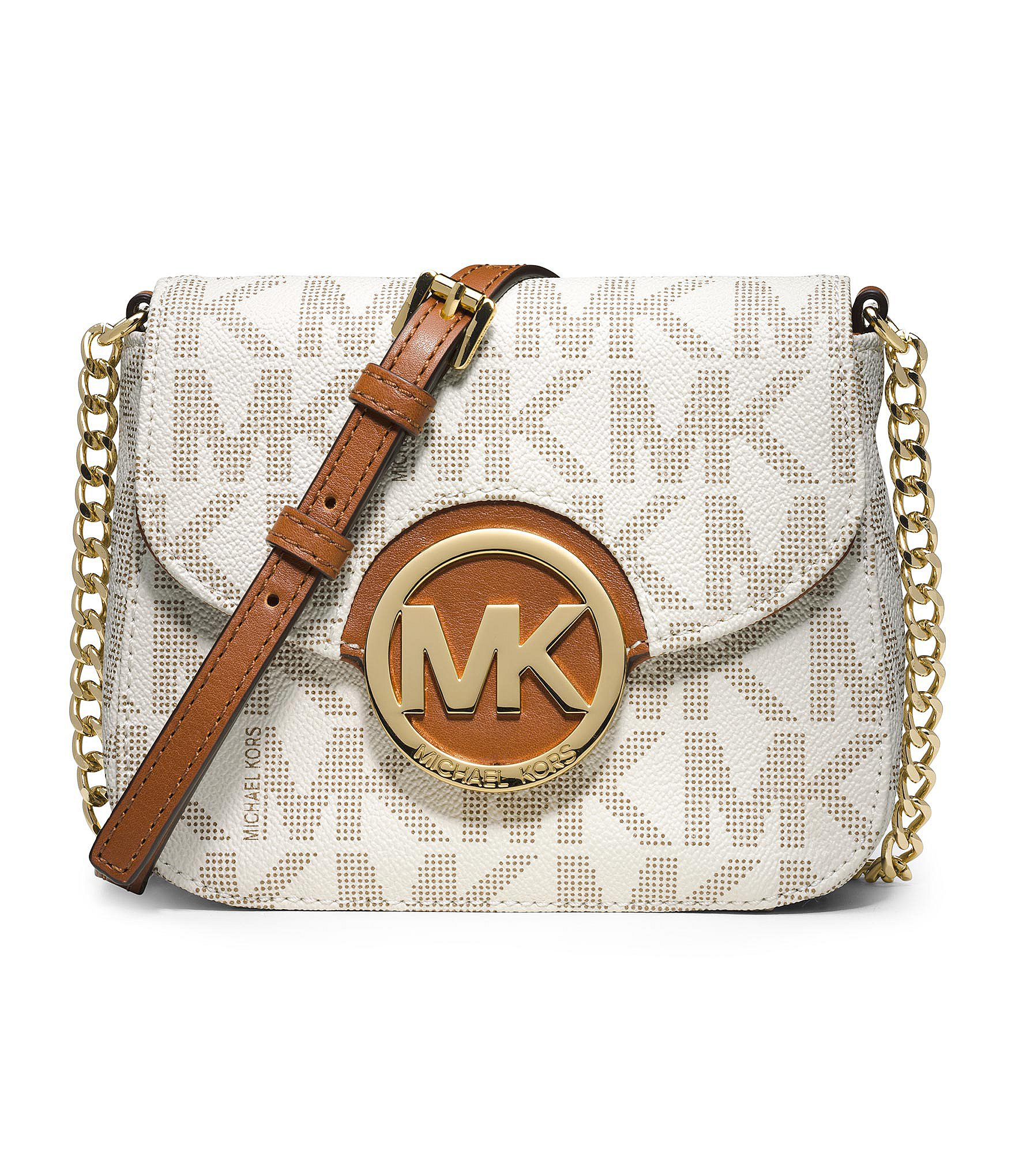 91da6cbea879 Previously sold at Dillards · Womens Michael By Michael Kors Fulton ...