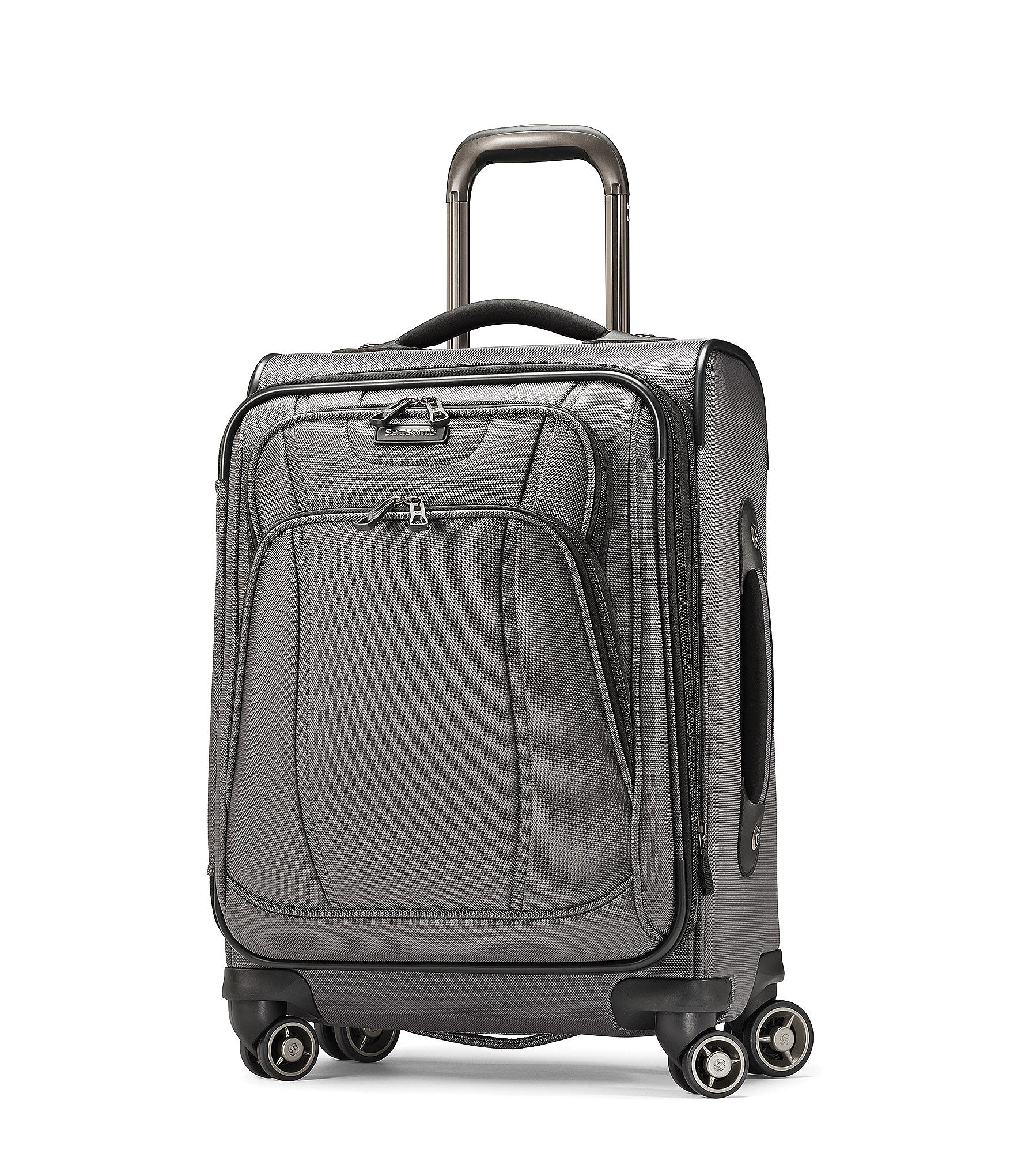 Samsonite Dk3 21 Quot Spinner Upright In Gray For Men Grey