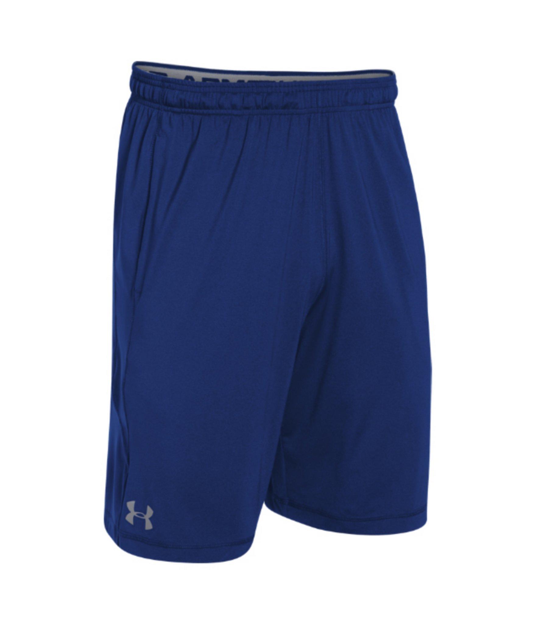 Under armour Ua Raid Shorts in Blue for Men
