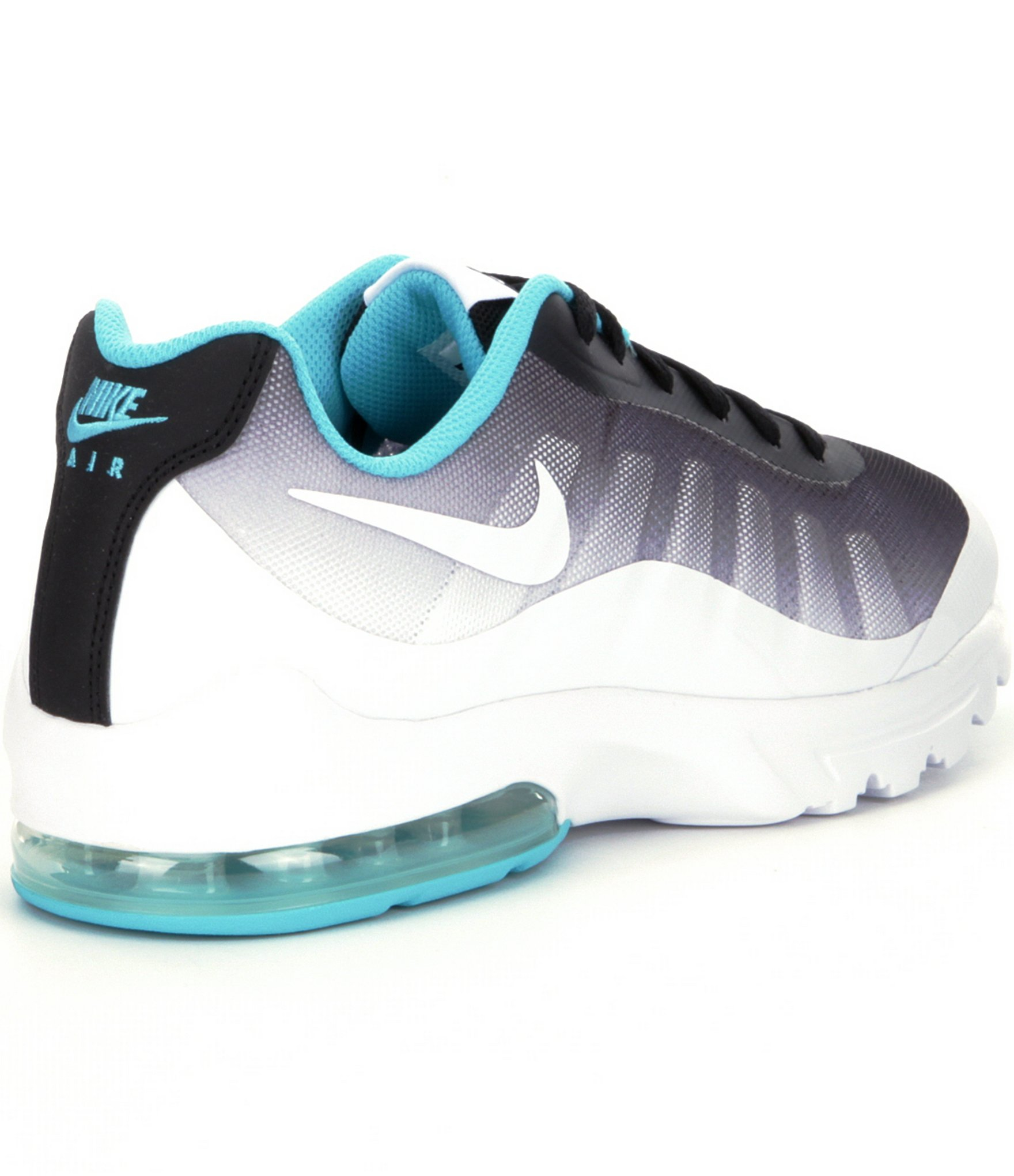 00ffc8cbbd ... reduced lyst nike mens air max invigor print lifestyle shoes in blue  for men a88ad 160a5