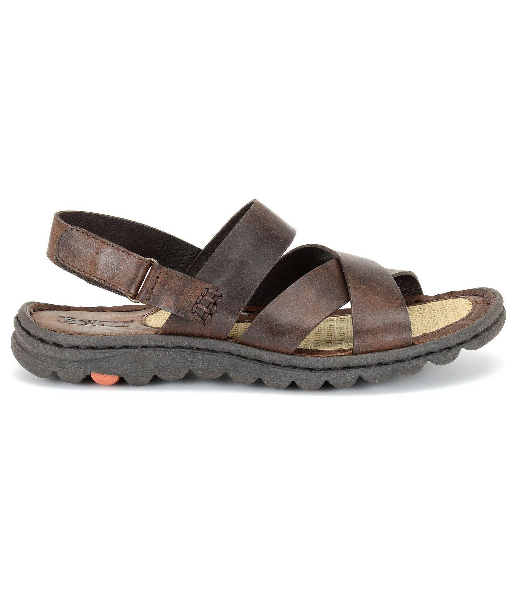 Lyst Born Estes Sandals In Brown