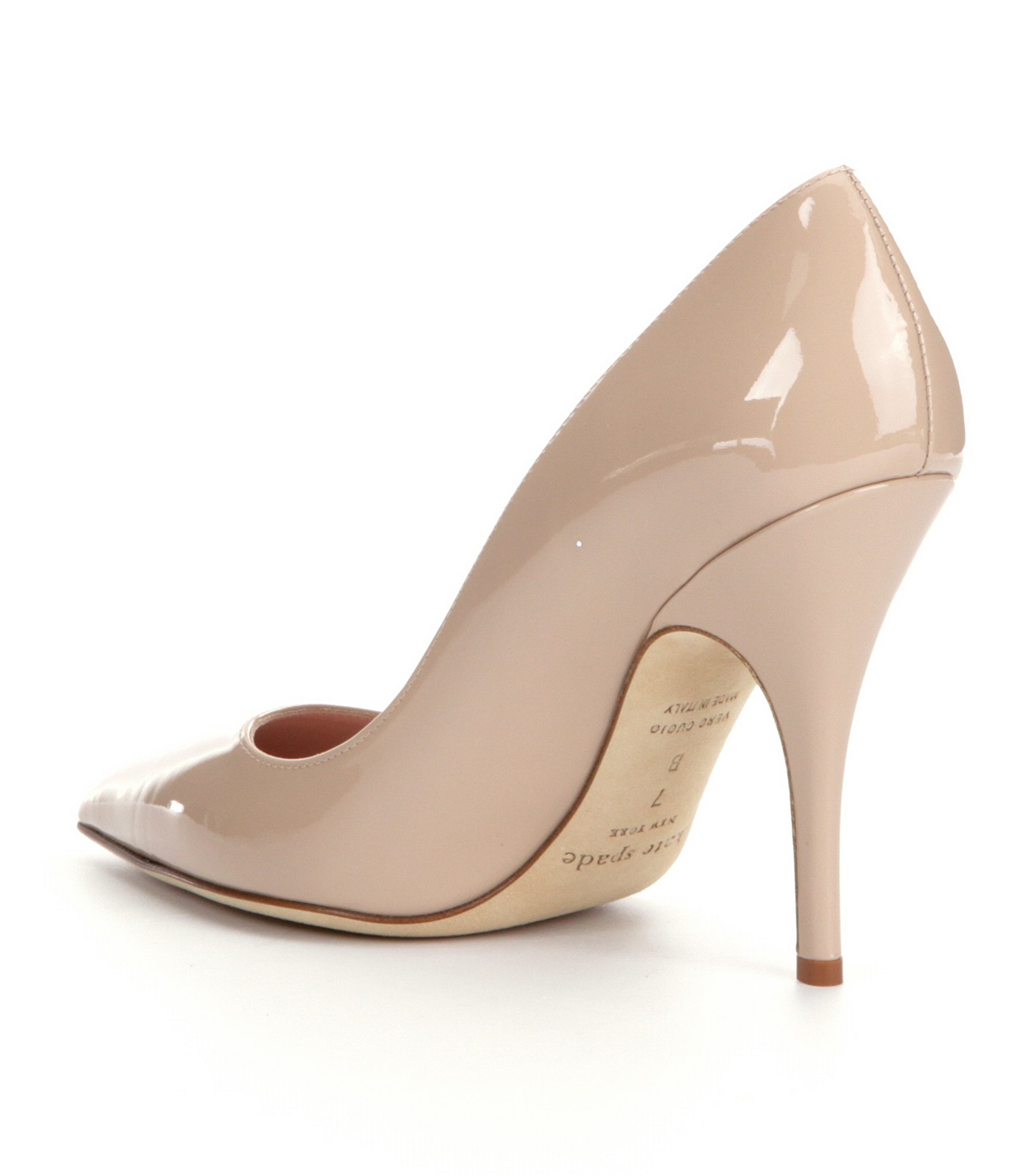 Margaux New York Shoes
