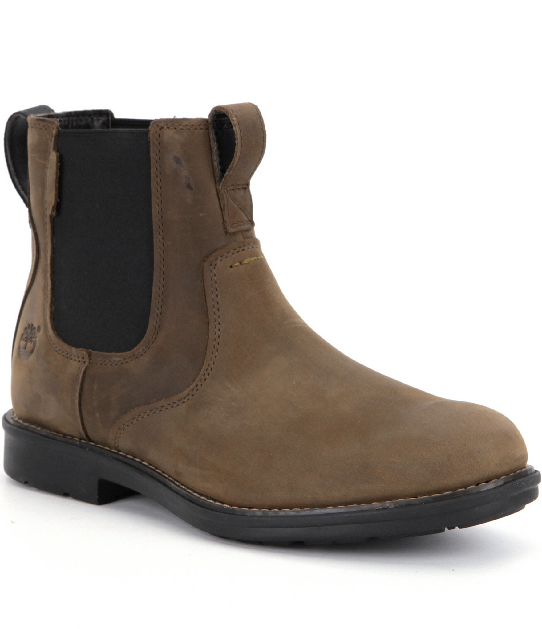 Men ́s Carter Notch Chelsea Boots