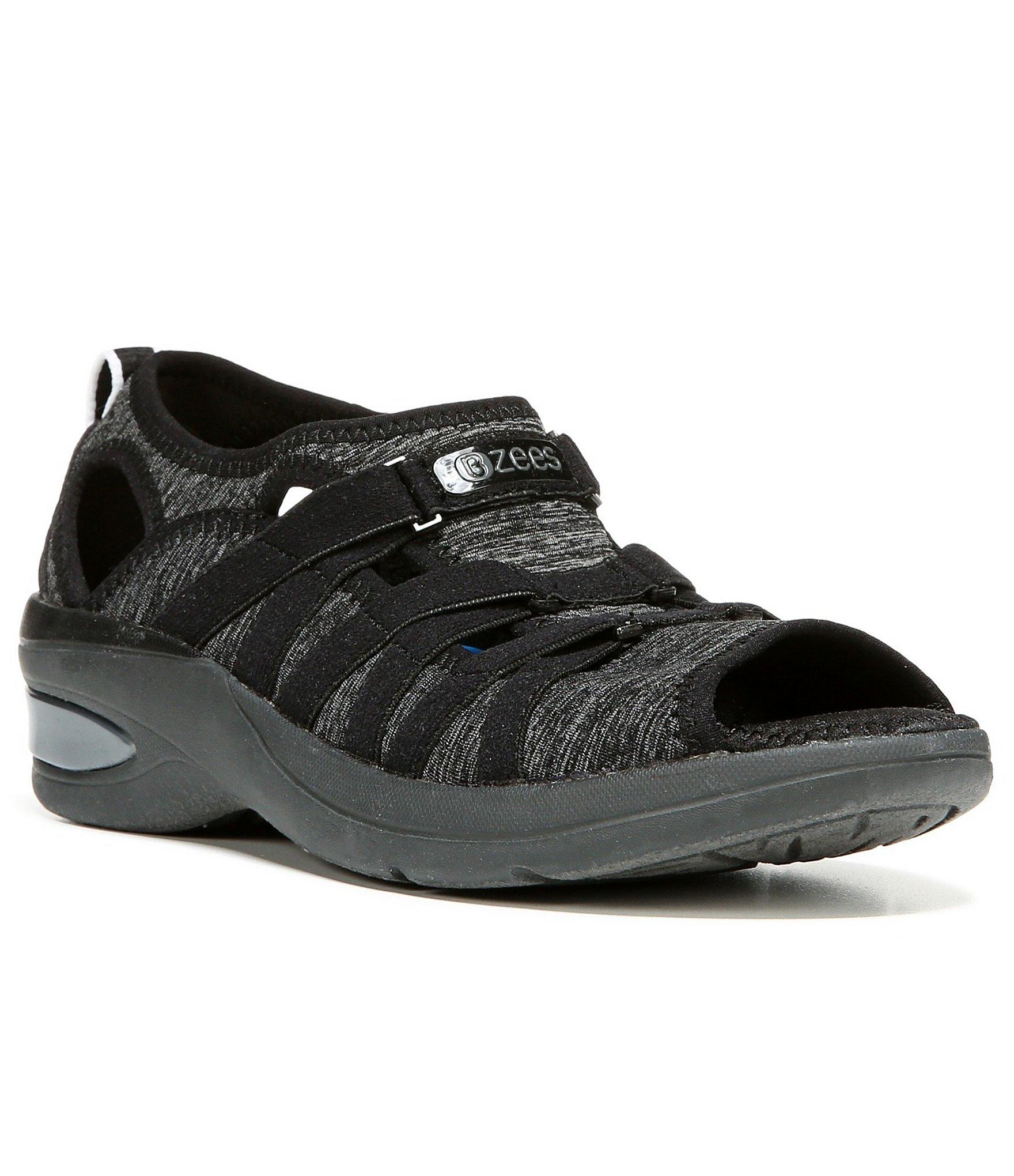 Lyst Bzees Reveal Sandals In Black