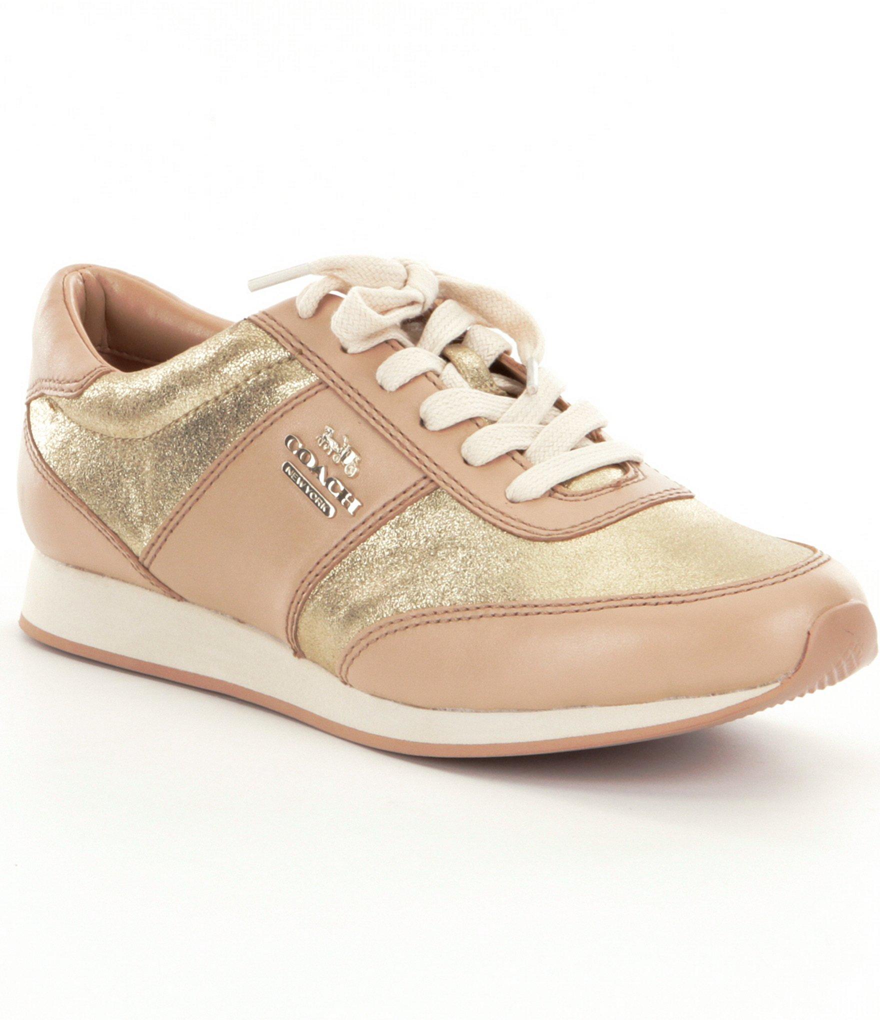 Shoes Coach Womens