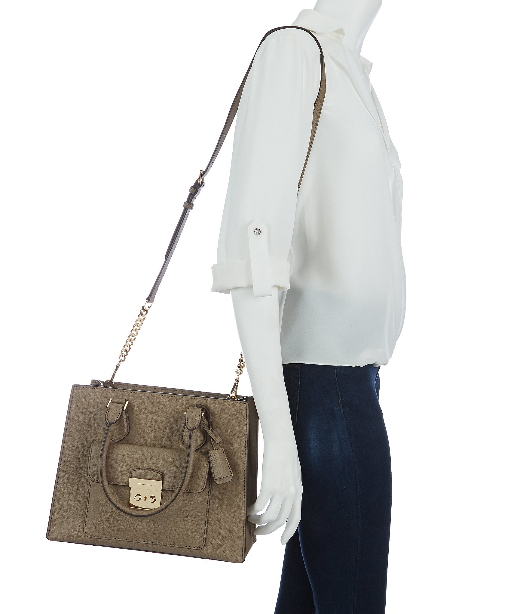 0dae59e86994 Gallery. Previously sold at  Dillard s · Women s Michael Michael Kors ...