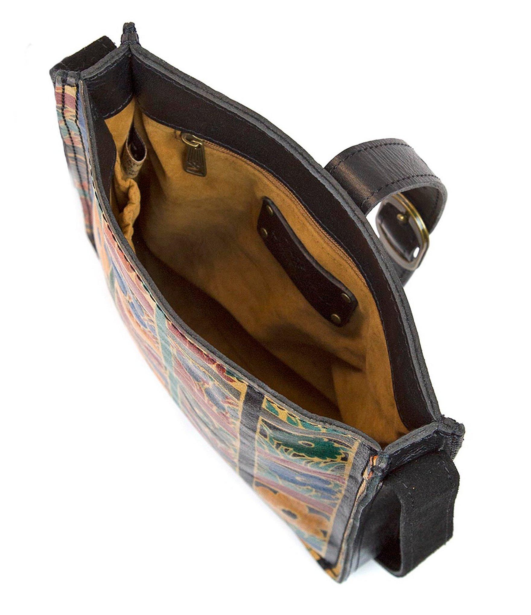 World Traveler Cross Body Bags