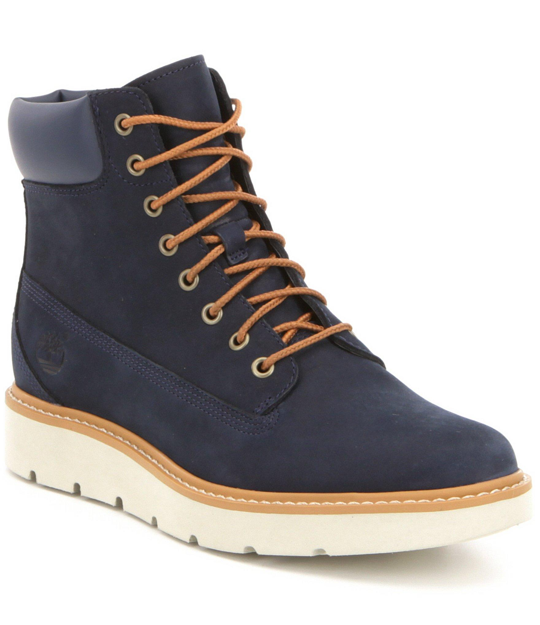 Fantastic Timberland Women39s Kenniston 6Inch LaceUp Boots