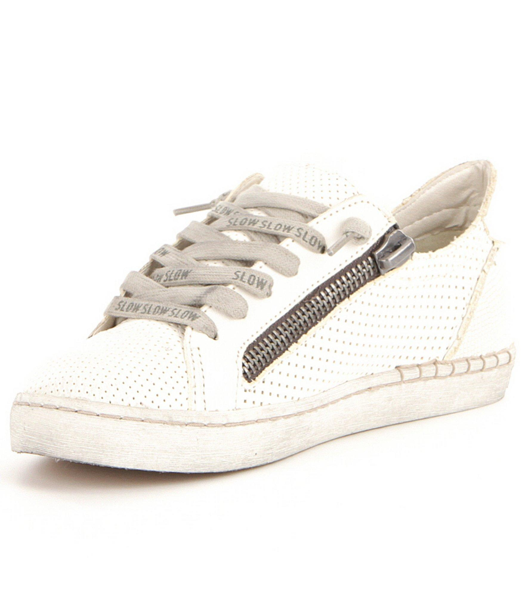 Lyst Dolce Vita Zombie Sneakers In White