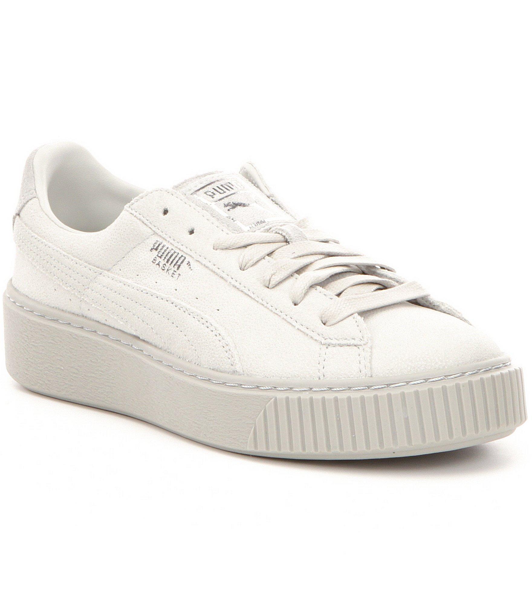 48347a98da4 Puma Basket Platform Patent - Women Shoes wearpointwindfarm.co.uk