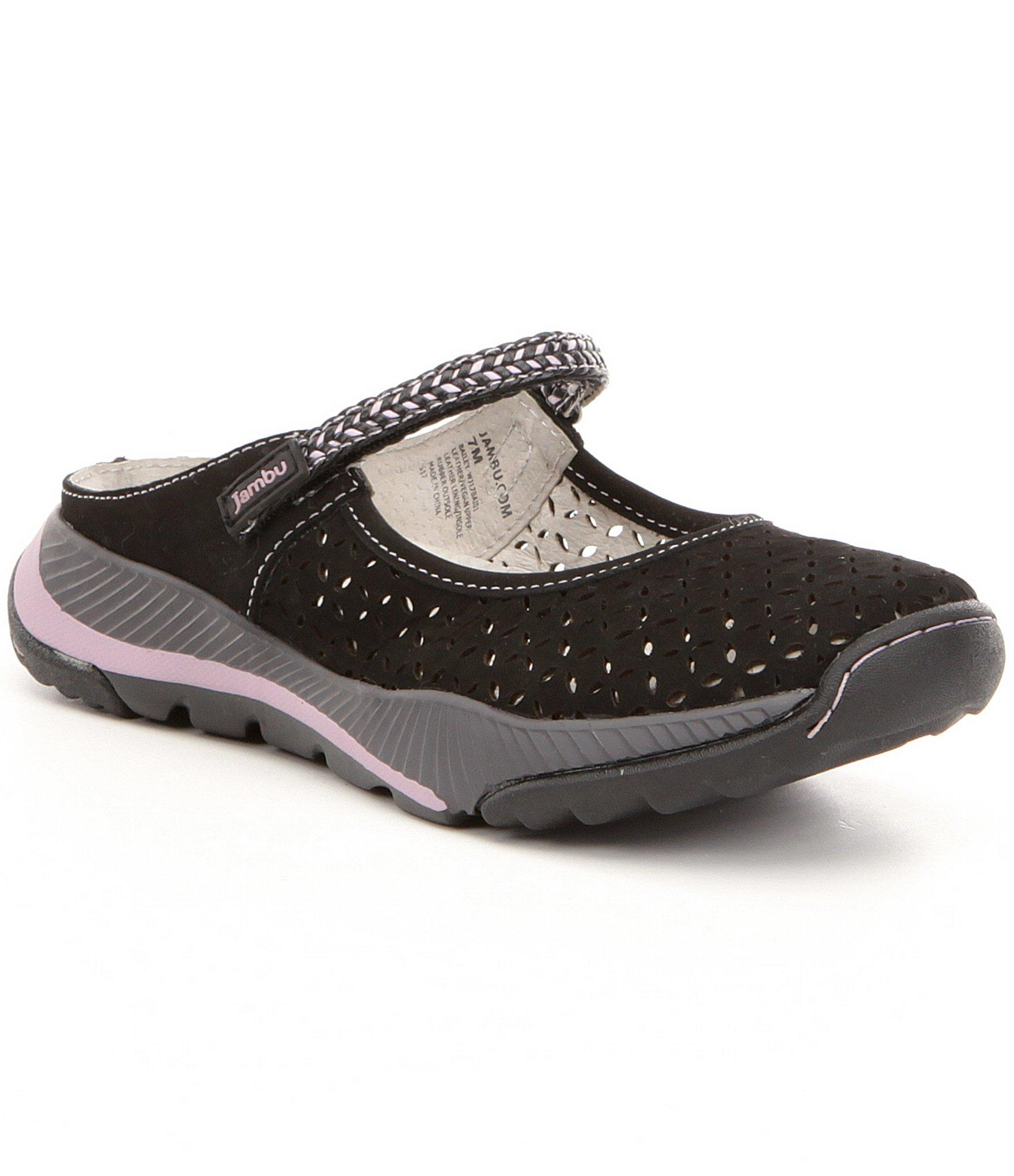 Jambu Bailey Slip On Shoes