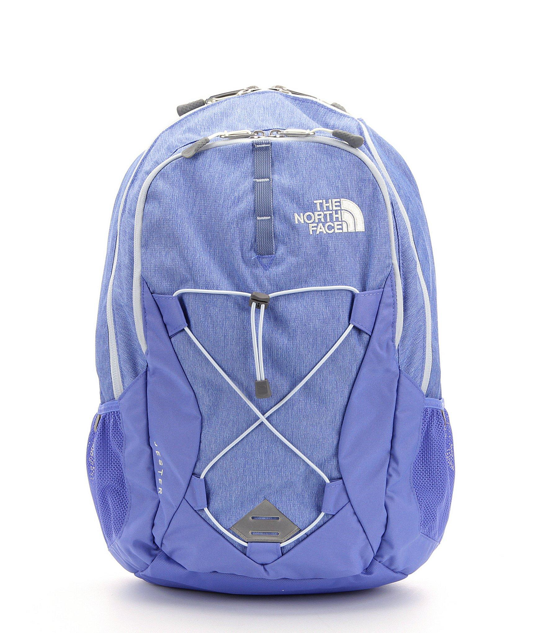 The North Face Jester Women ́s Backpack In Blue Lyst