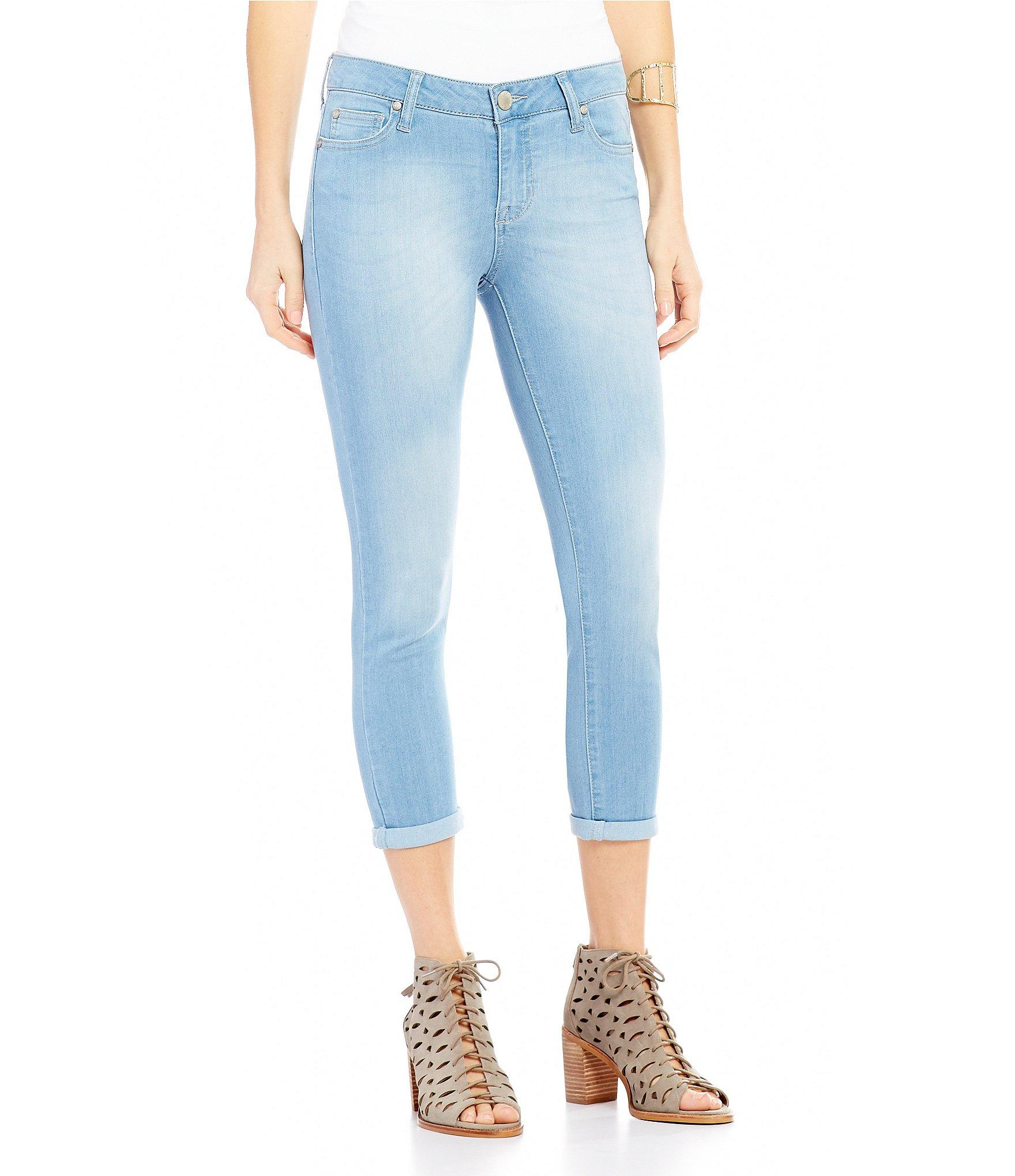 Celebrity Pink Colored Skinny Jean Jeans - sears.com