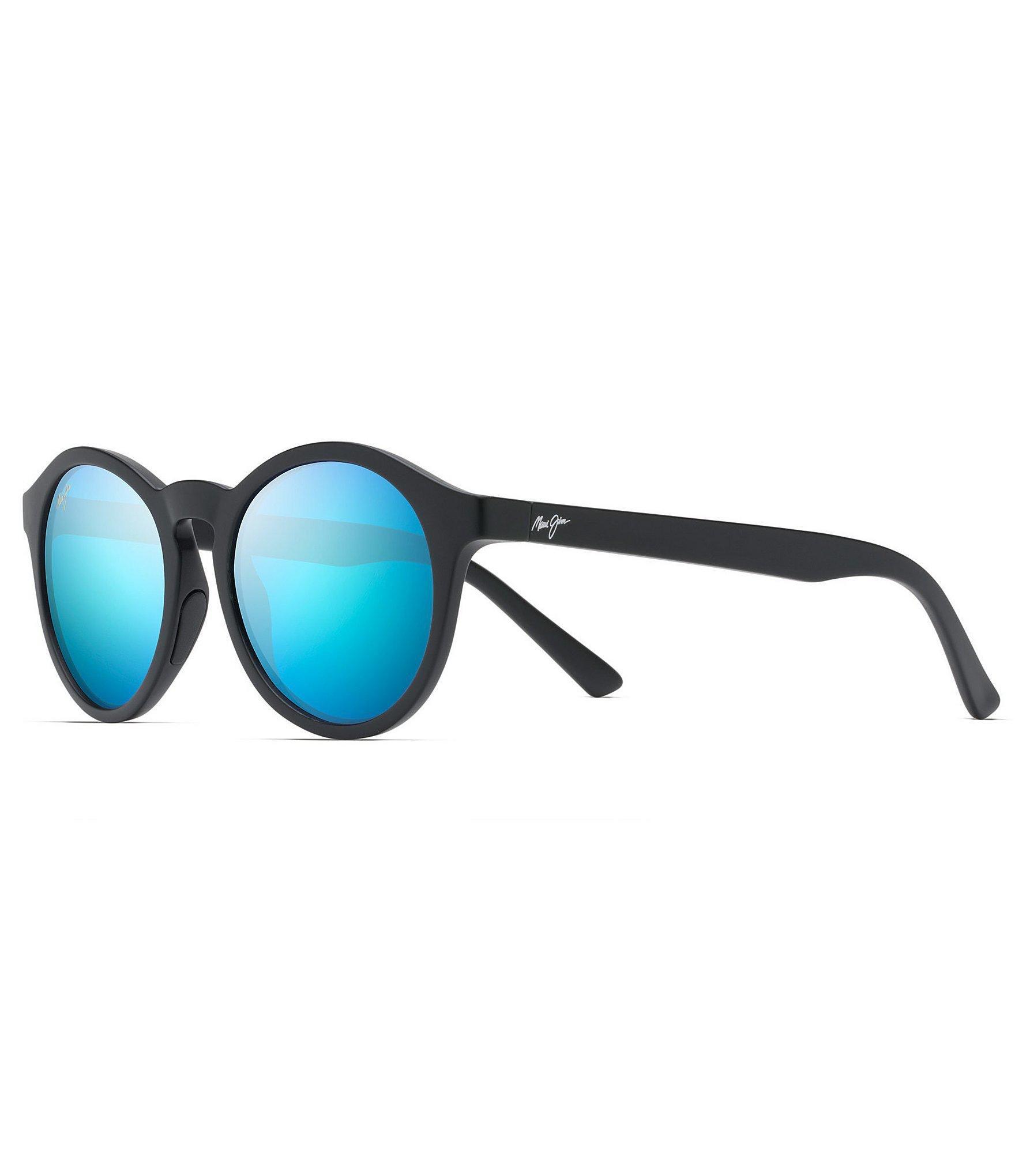 25687c0866 Lyst - Maui Jim Pineapple Polarized Classic Sunglasses in Black for Men