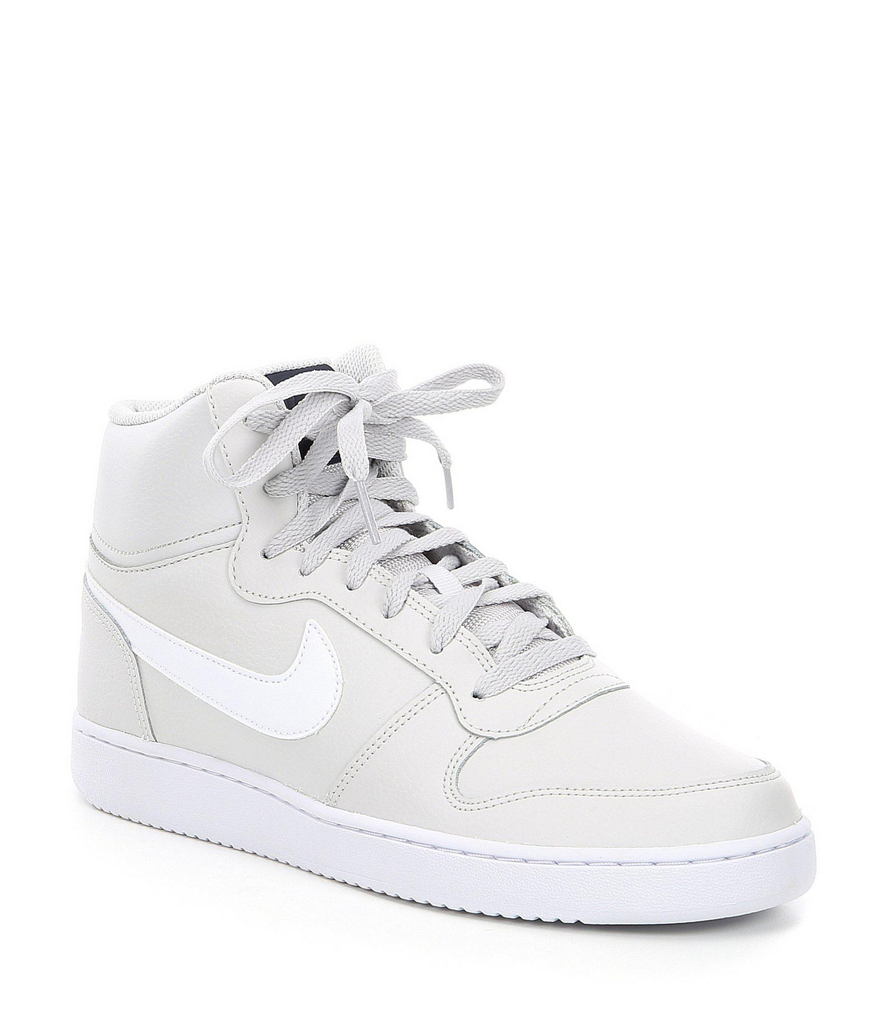 d33ea3413172e0 Gallery Gallery. Men u0027s casual shoes sneakers AUG1 AUG2 for the Nike  2018 EBERNON MID ...