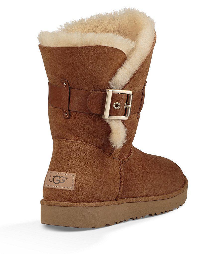 fc78023085f Ugg Black ® Jaylyn Boots