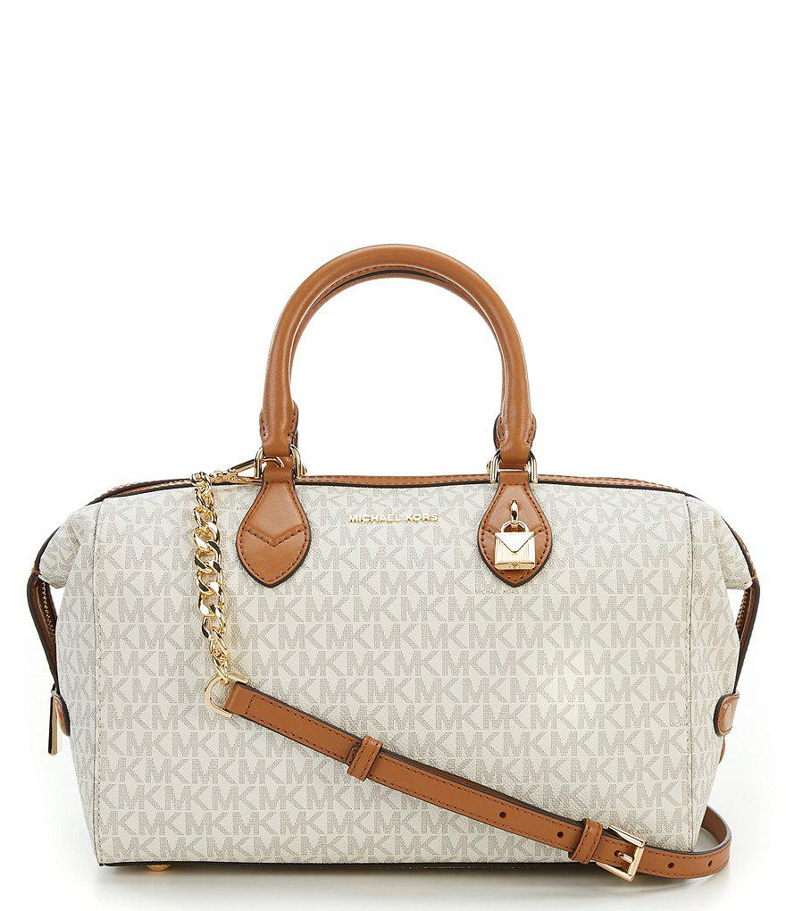 a3201008438bf4 Gallery. Previously sold at: Dillard's · Women's Michael Kors Grayson ...