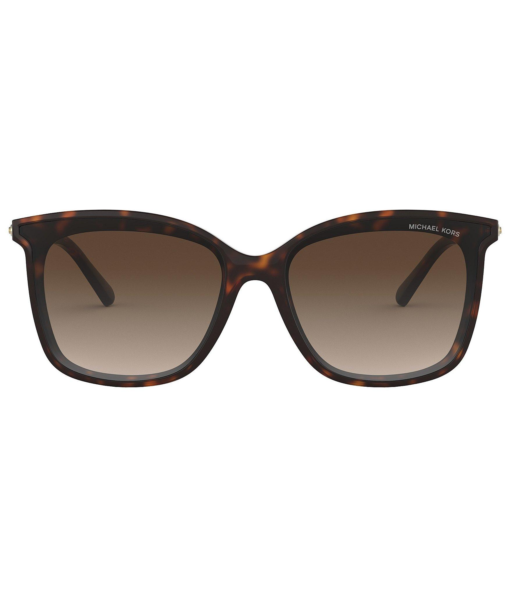 574f2fe421 Michael Kors - Brown Zermatt Sunglasses - Lyst. View fullscreen