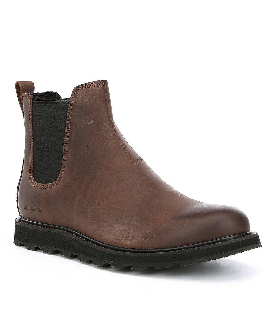 Men's Madson Chelsea Waterproof Boots