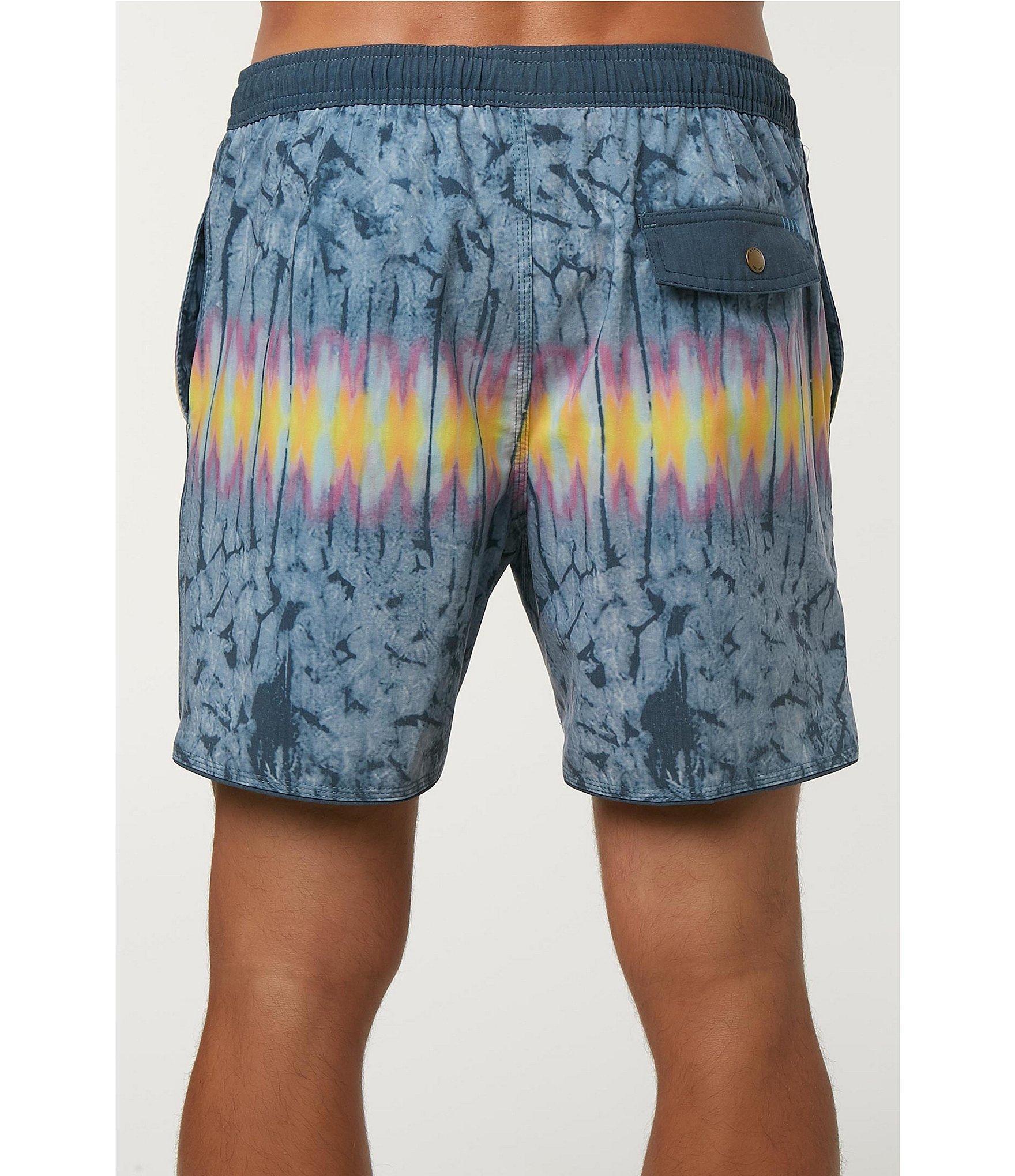 d8e5c8a974b4d O'neill Sportswear - Blue Hodge Volley Floral 17
