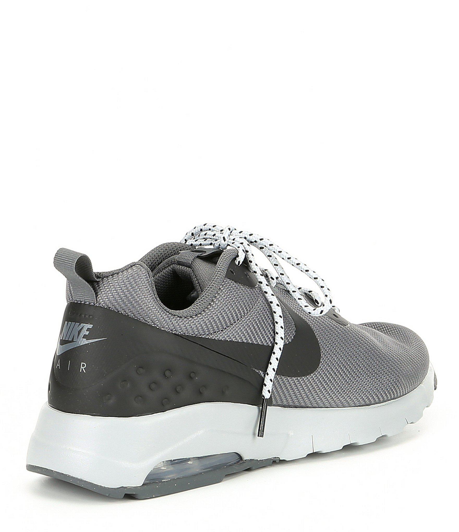 f052c991af83 Nike - Gray Men s Air Max Motion Lw Se Shoes for Men - Lyst. View fullscreen