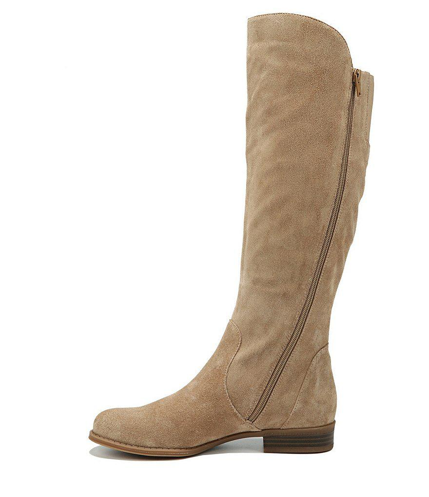 Naturalizer Jinnie Tall Riding Boots in