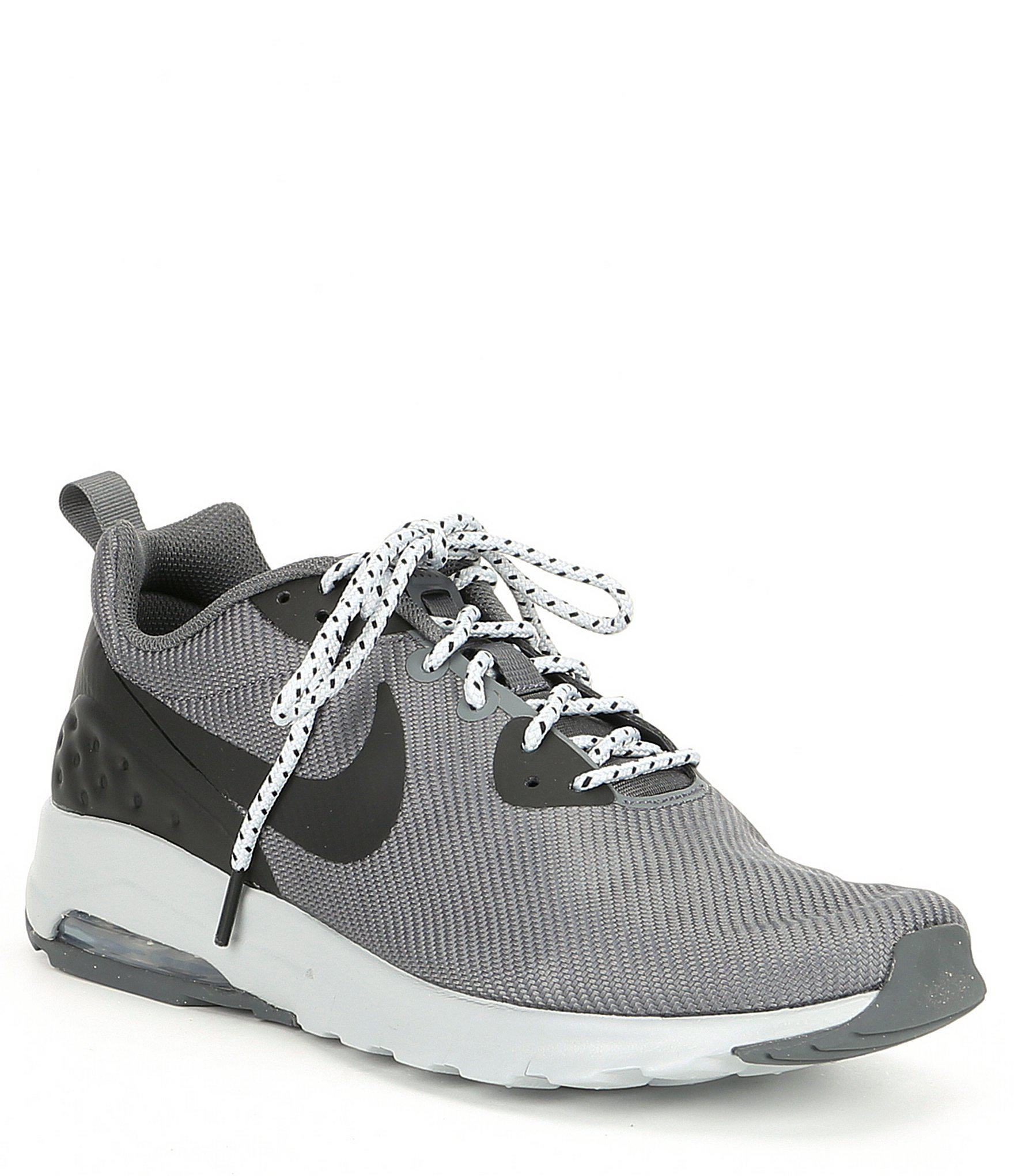 153d6931b112 Lyst - Nike Men s Air Max Motion Lw Se Shoes in Gray for Men