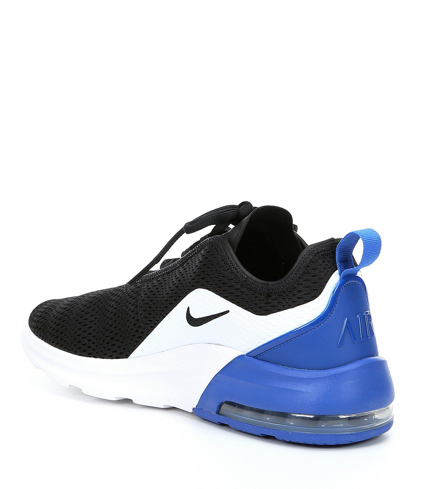 size 40 971af 12648 Nike - Black Men s Air Max Motion 2 Lifestyle Shoe for Men - Lyst. View  fullscreen