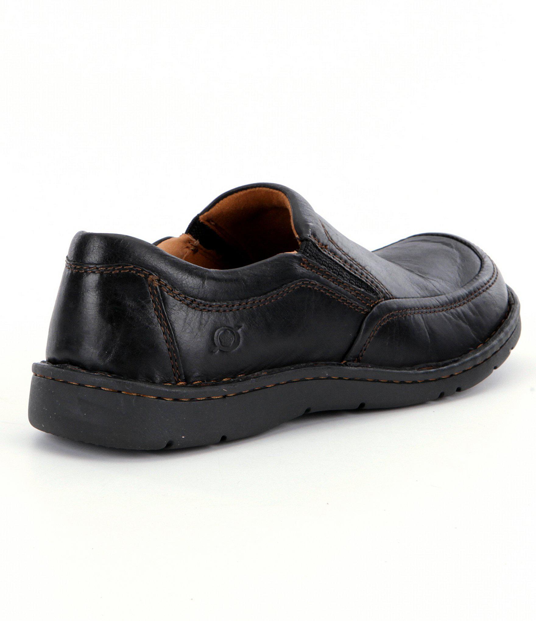 bb74461950ee11 Born black luis shoes for men view fullscreen jpg 1760x2040 Black men born  shoes