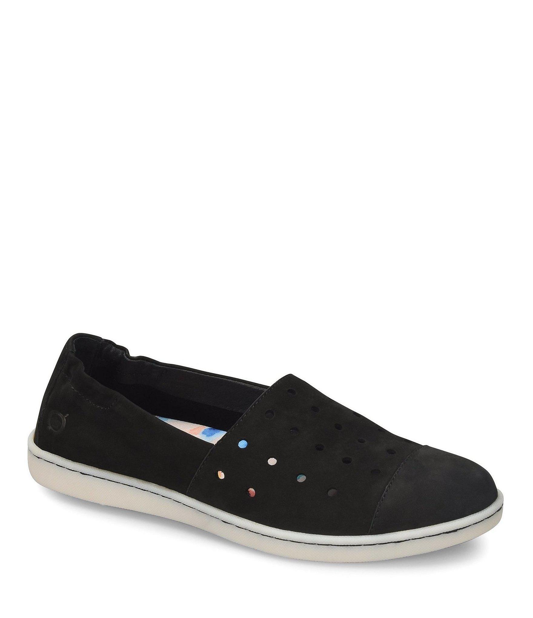 BOINN Womens Low Top Lace Up Flat Canvas Shoe Vulcanized Sole Vintage Running Go Easy Walking Sneakers