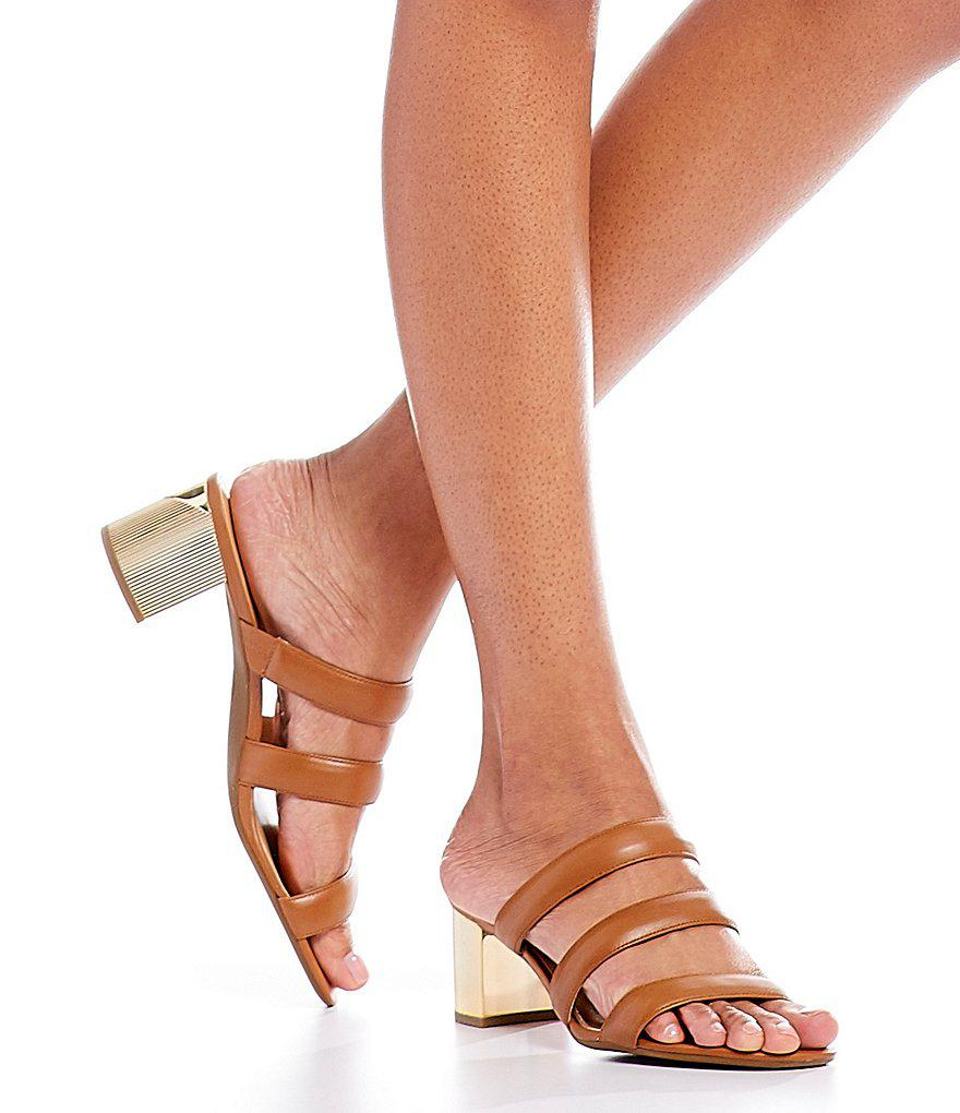 MICHAEL O4HGDq6Z2w Paloma Flex Slide Sandal LVuAlcYe4